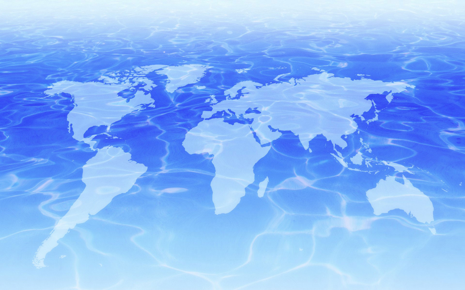 Free World Atlas Backgrounds For PowerPoint - Miscellaneous PPT ...
