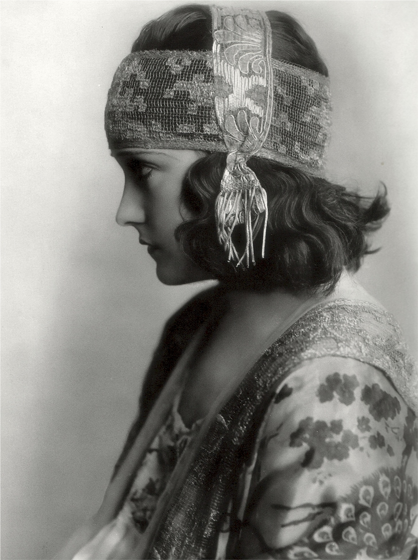 Gloria swanson photo