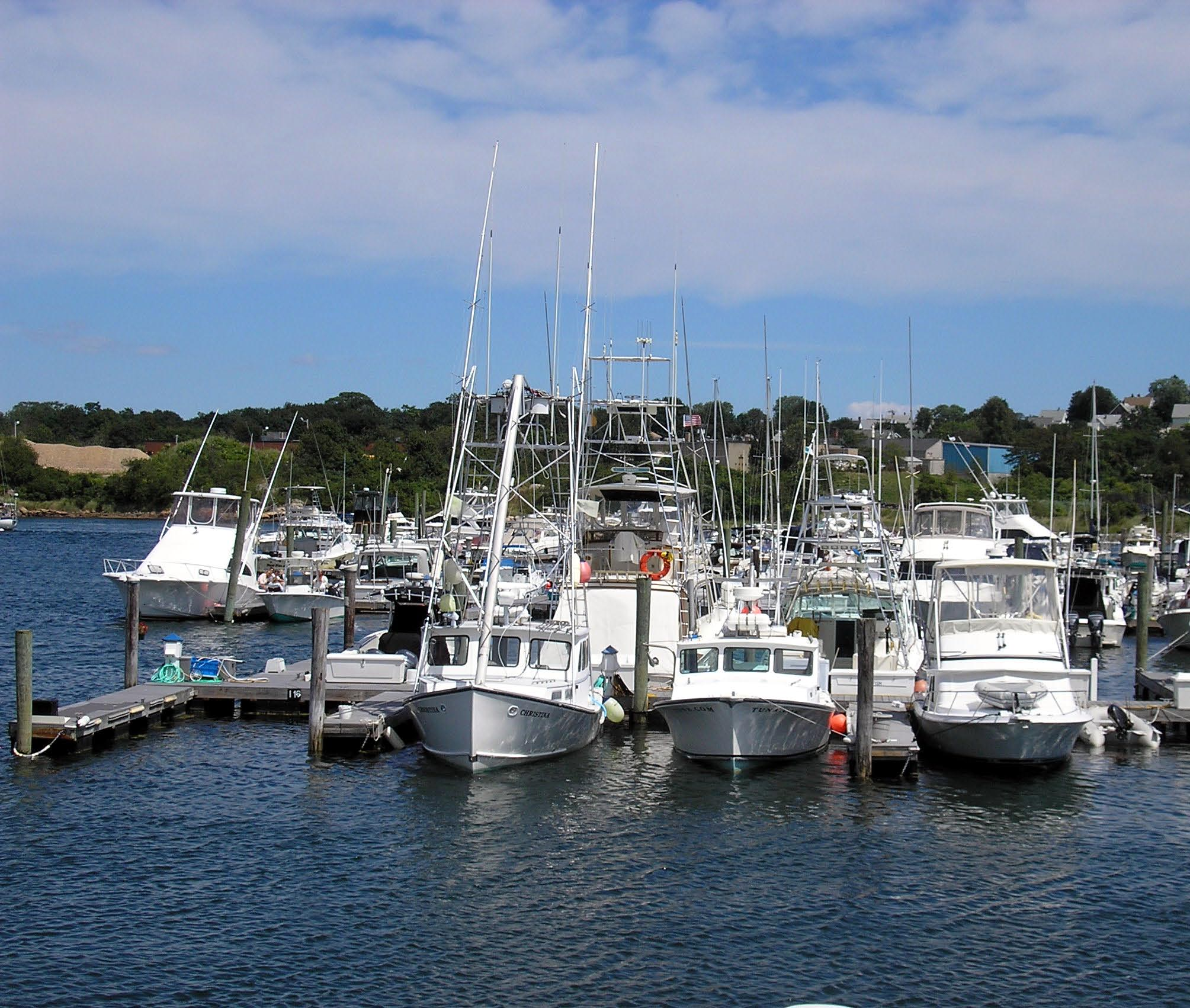 Gloucester, MA, Boats, Bspo06, Docks, Fishing, HQ Photo