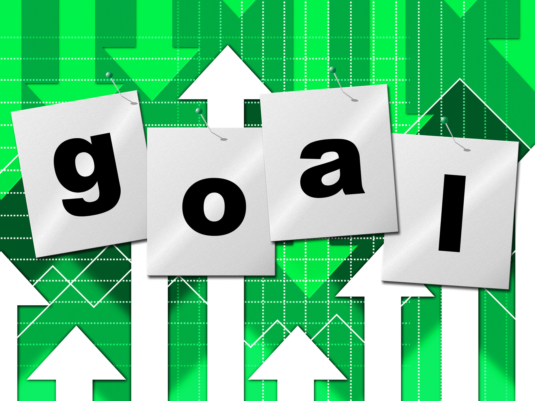 Goal Goals Represents Inspiration Objective And Aspire, Aims, Motivation, Targets, Targeting, HQ Photo