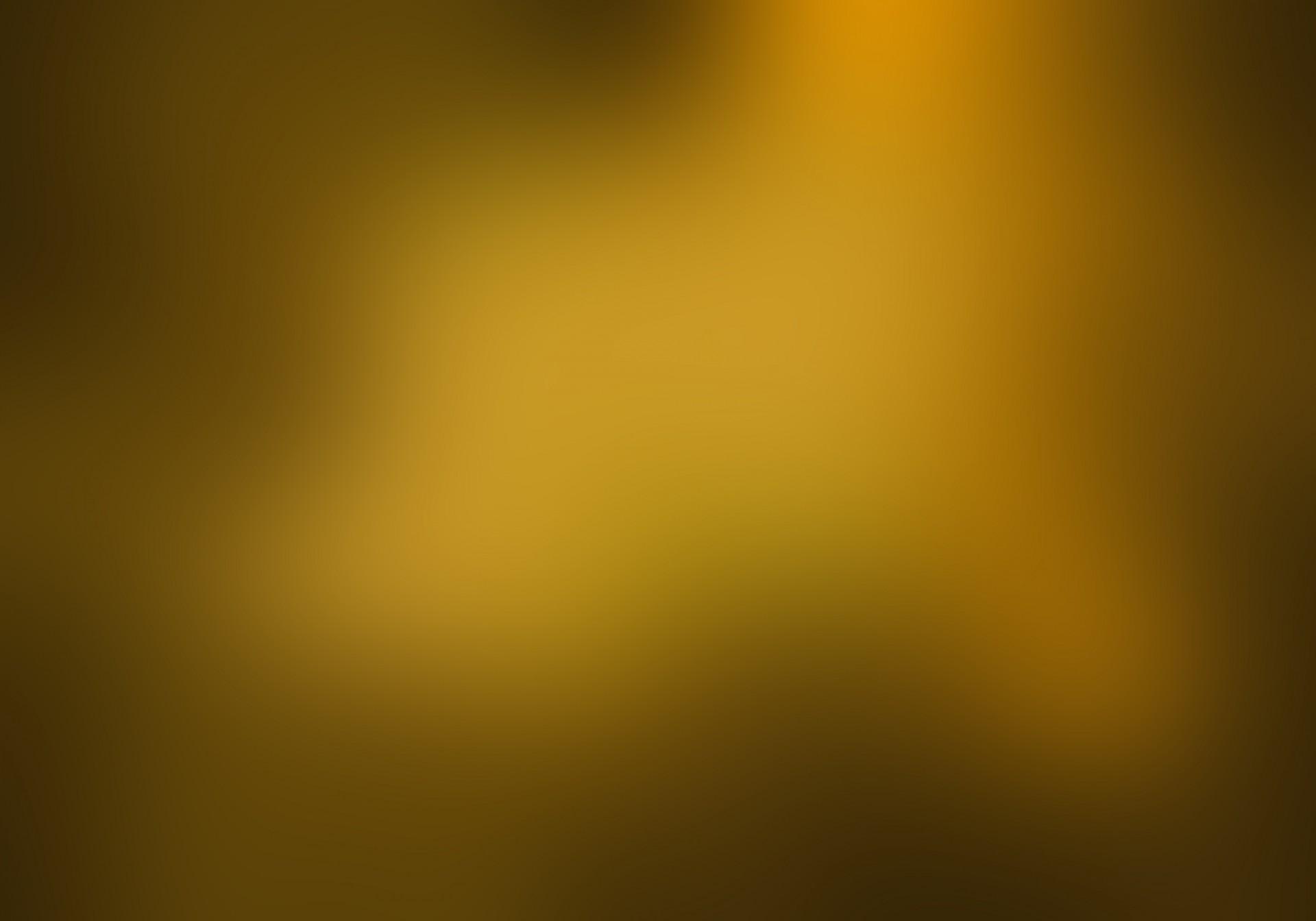 Gold background blur photo