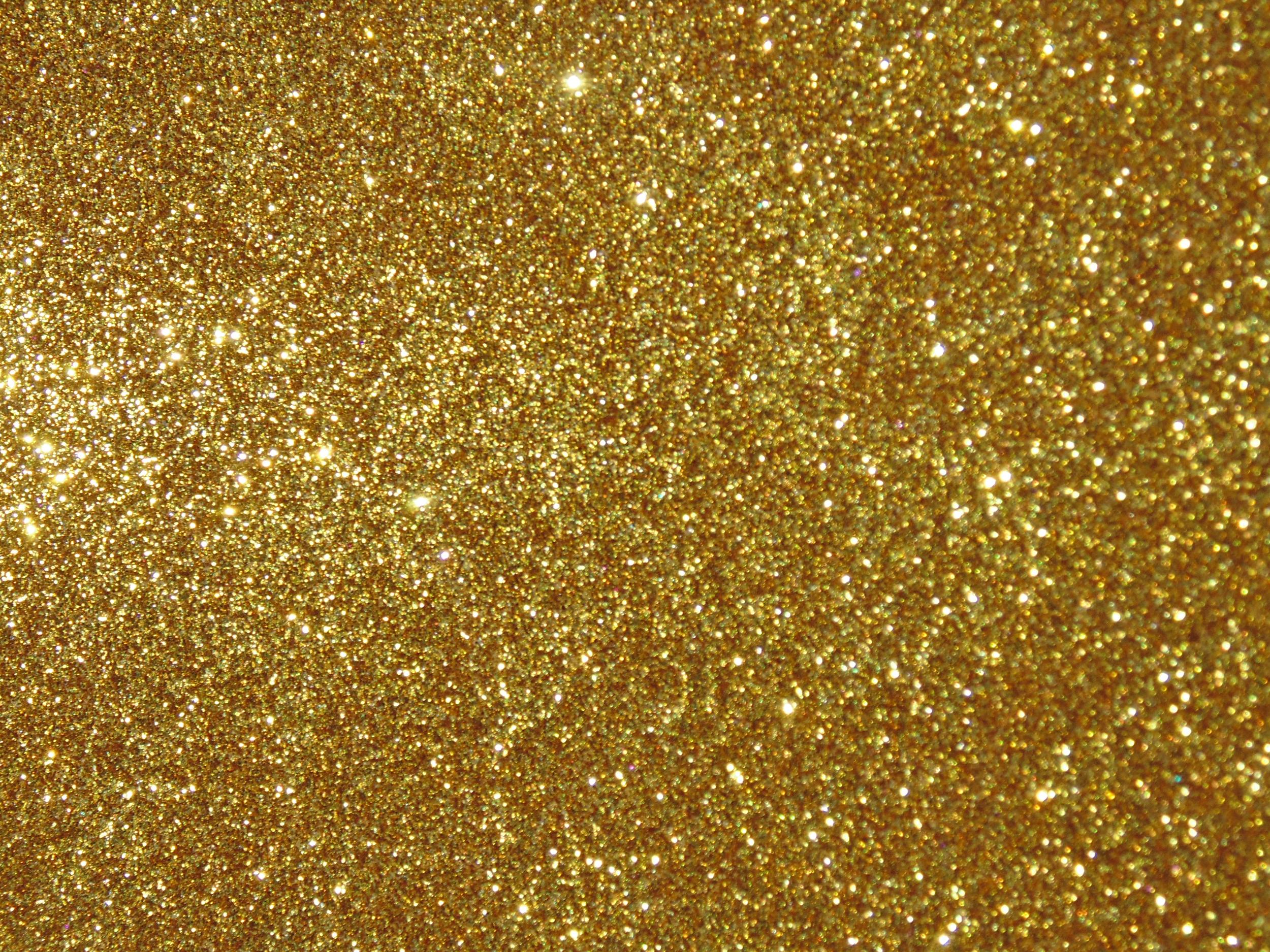 gold glitter, gold glitter texture