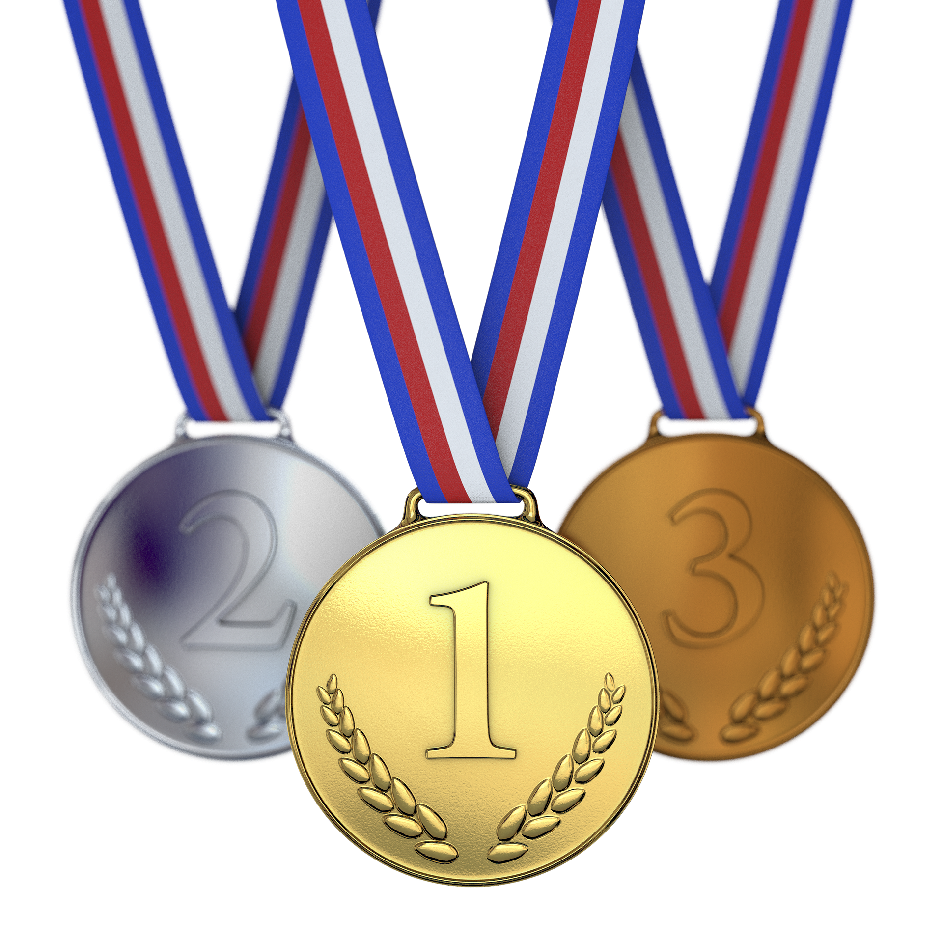 Become a Gold Medal Saver