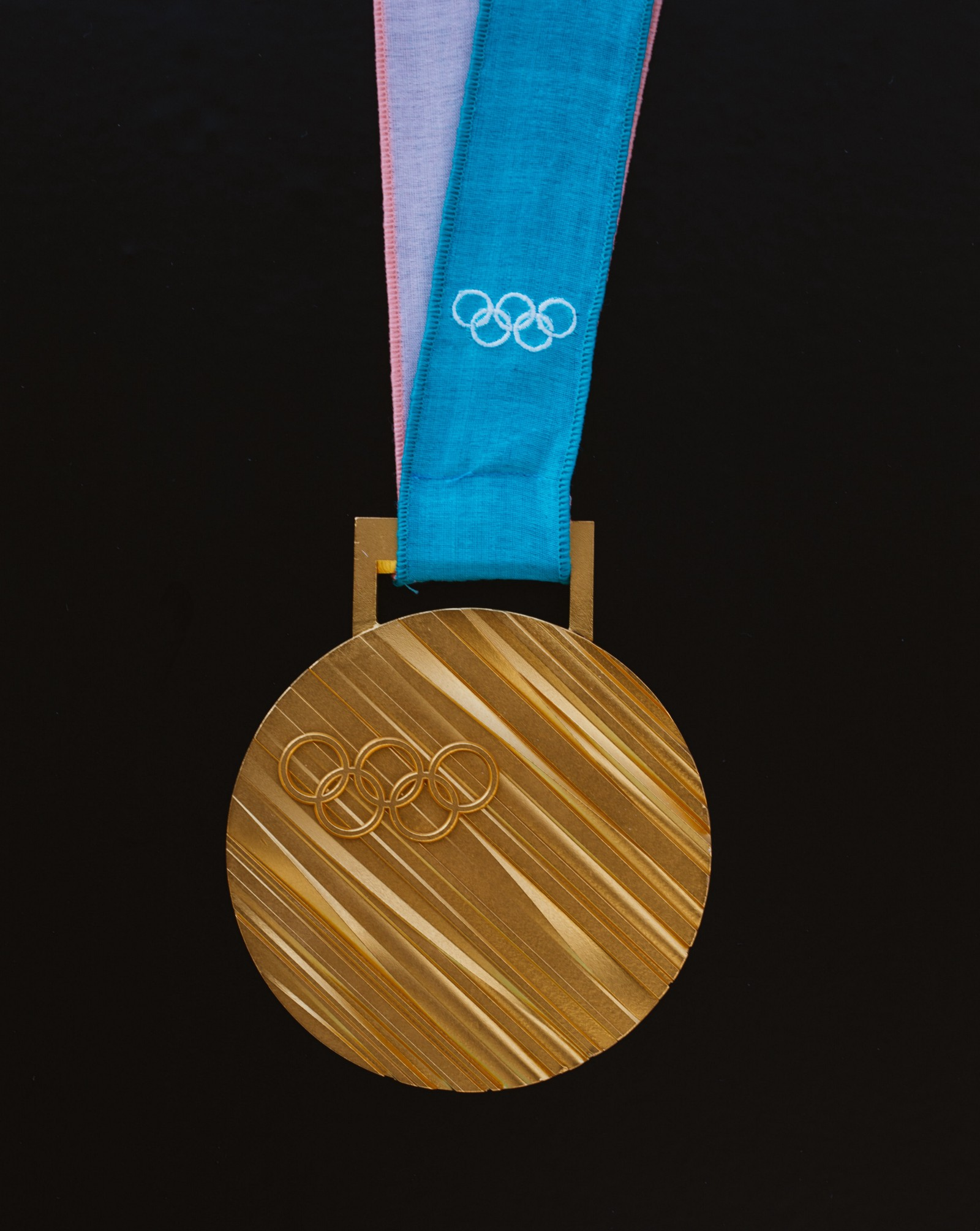 Who Gets the Gold Medal for Sexism? – P.S. I Love You