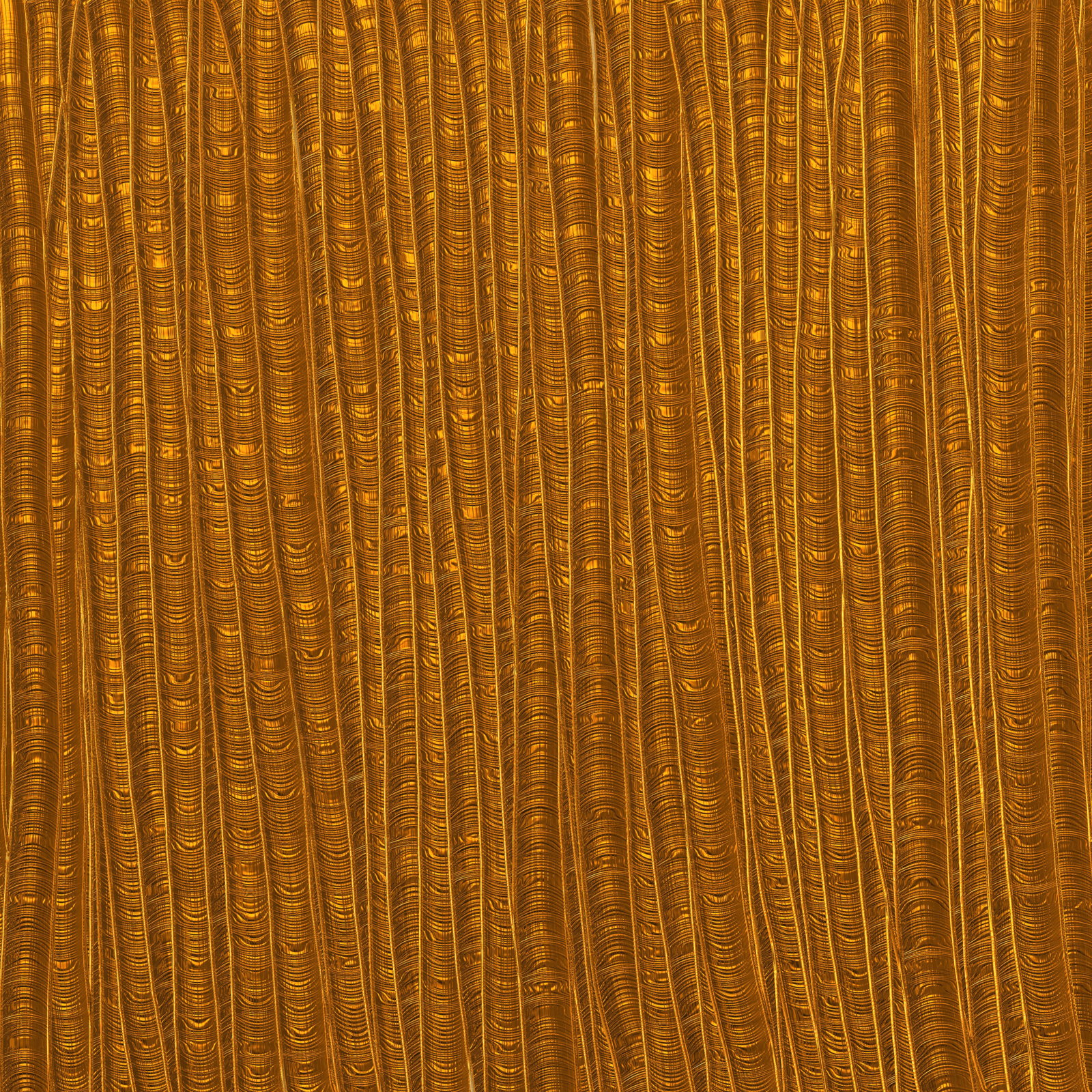 Free photo Gold Paint Texture Metallic Paint Abstract Free