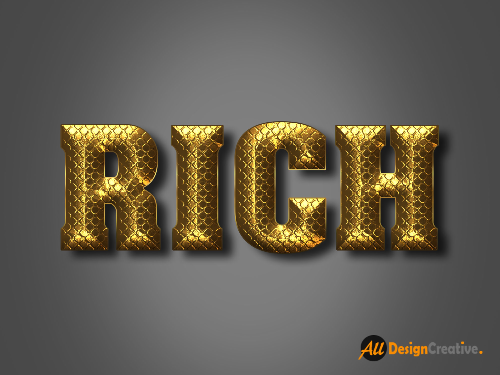 2016+ Photoshop Text Effect PSD Files Free Download | All Design ...