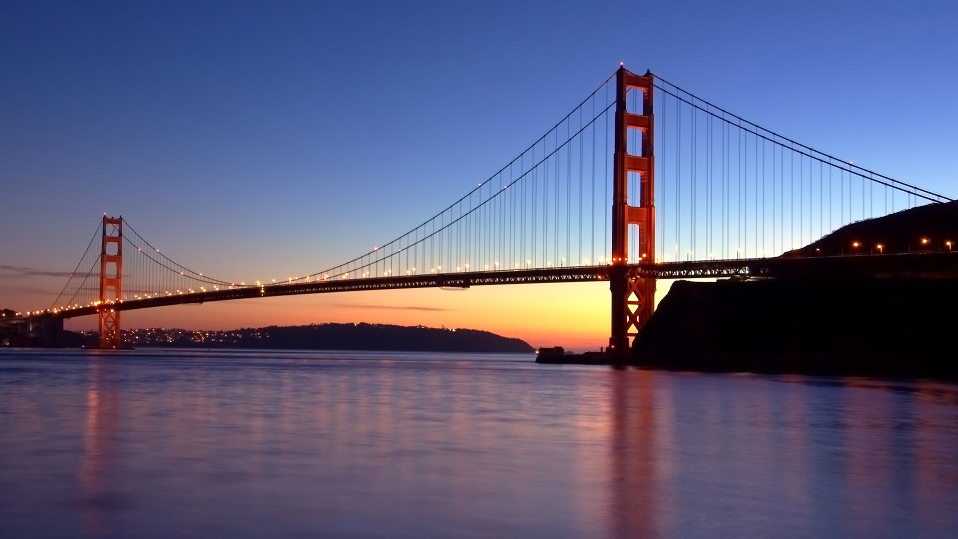 Interesting facts about the Golden Gate Bridge | Just Fun Facts
