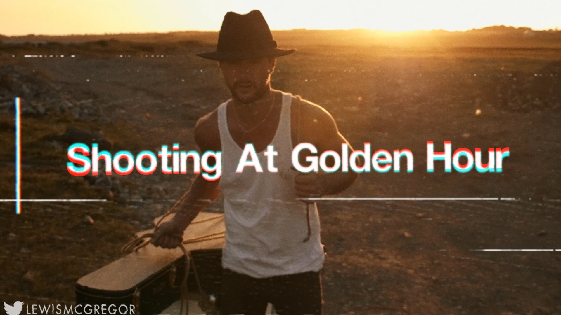 Filming in Golden Hour - DSLR Cinematography Tips - YouTube