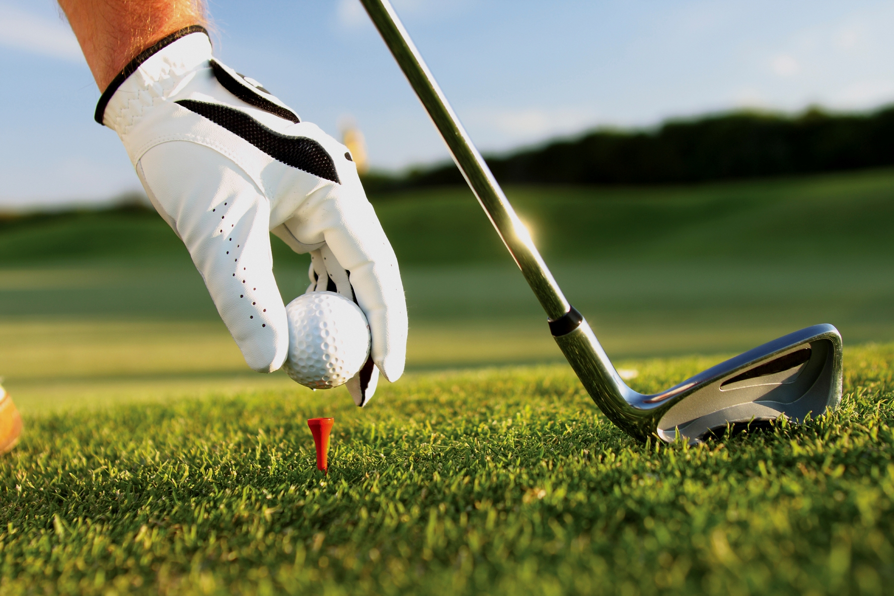The Ultimate Golf Tournament Planning Guide - The Perfect Promotion