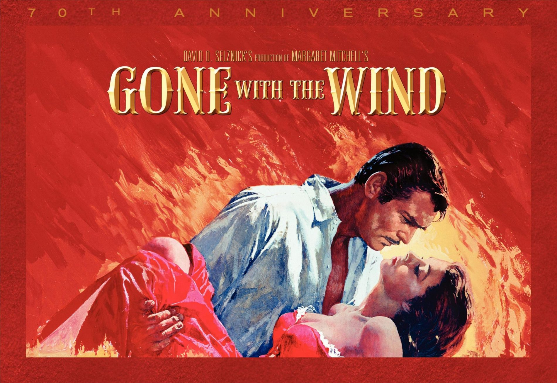 Gone with the winds photo