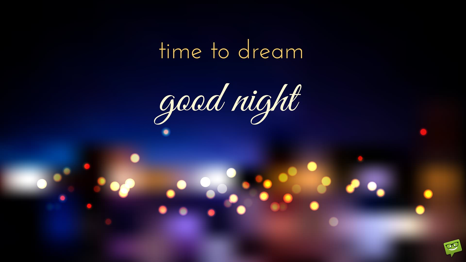 Relaxing, Funny and Inspirational Good Night Messages