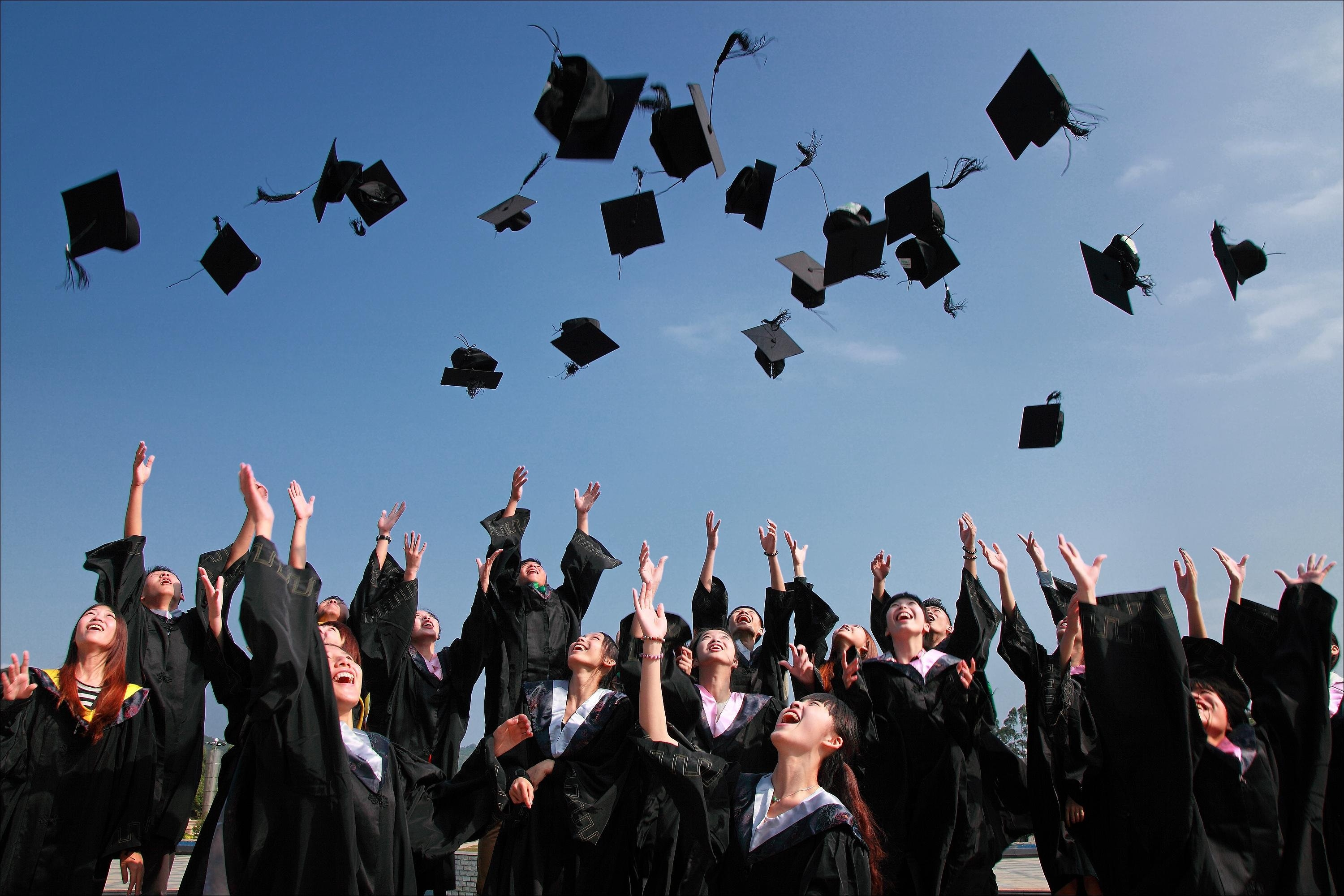 Op Ed: It's a Great Time to Graduate » Urban Milwaukee