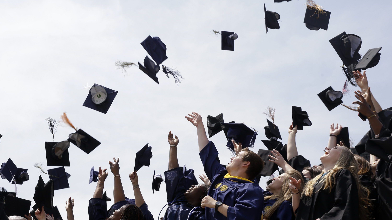 The best advice for new college graduates — Quartz