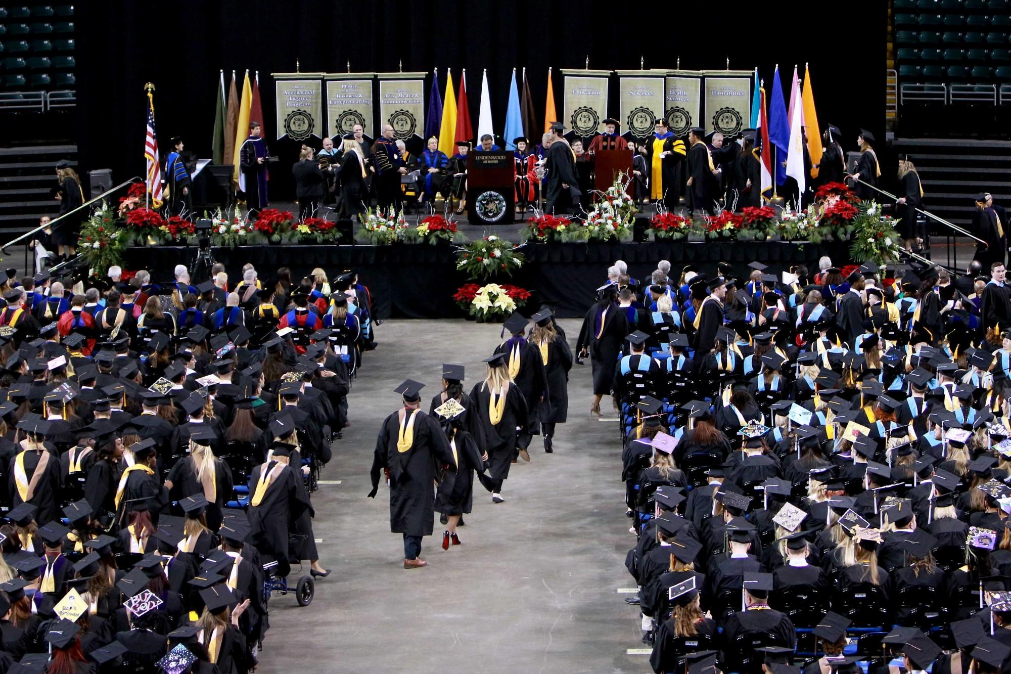 Lindenwood University Commencement (Graduation) | Lindenwood University