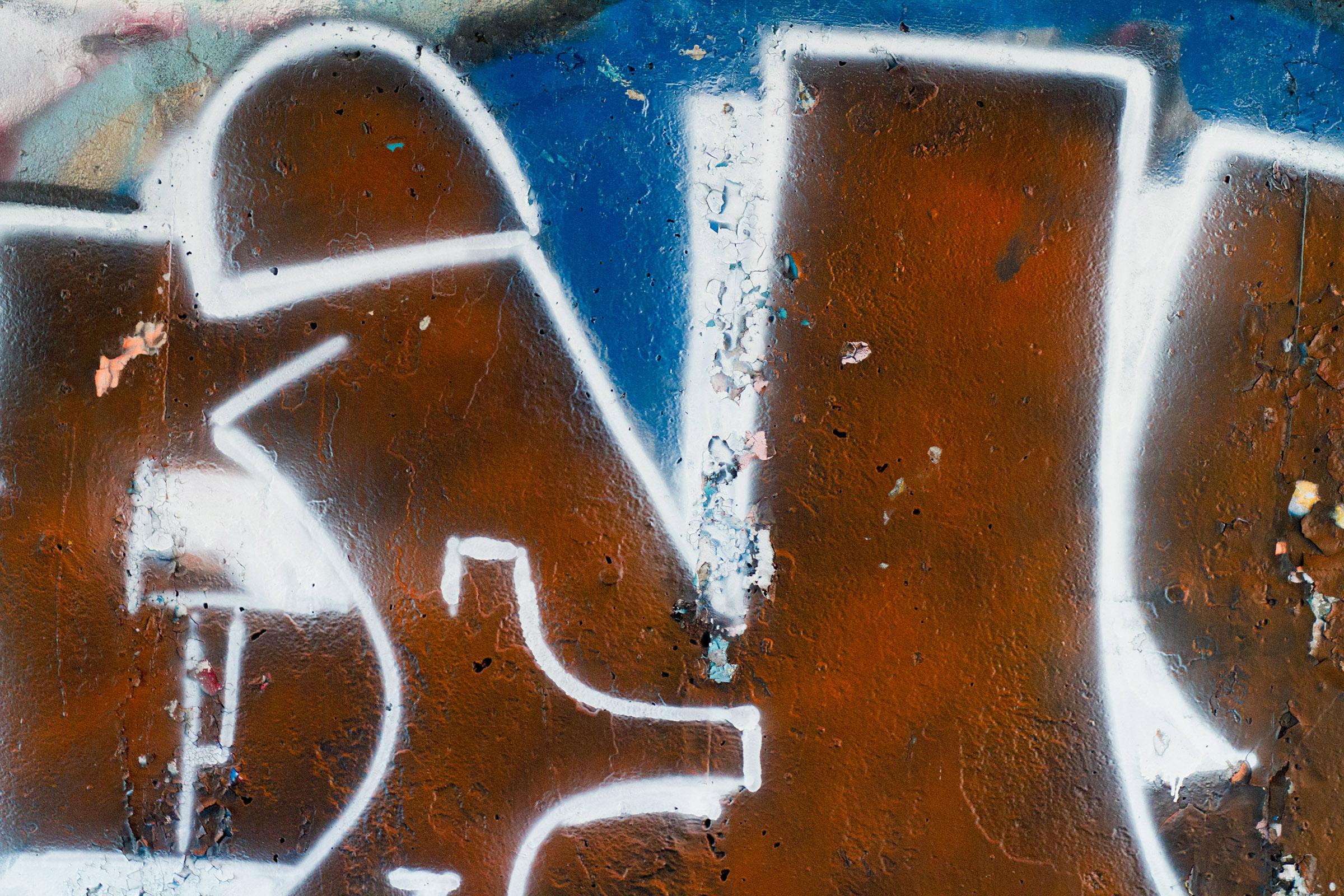 Graffiti, Abstract, Scene, Multi, Obsolete, HQ Photo