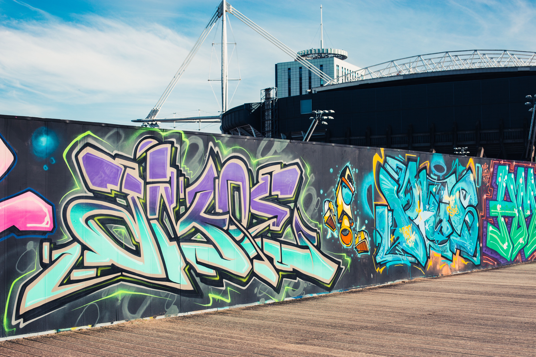 Сайт для создания граффити онлайн сайты ит компания