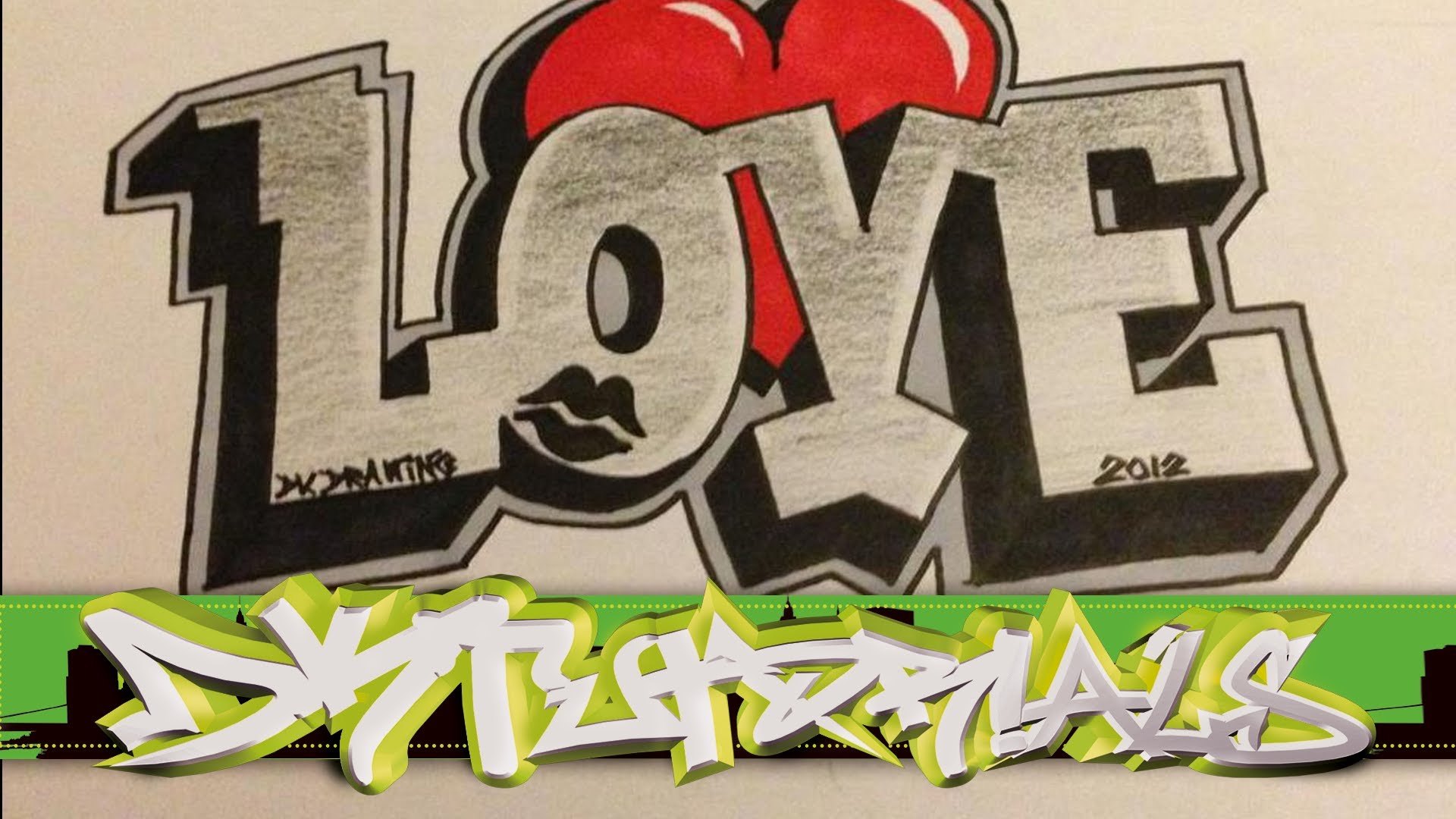 Free Photo Graffiti Love Words Wall Letter Free Download Jooinn