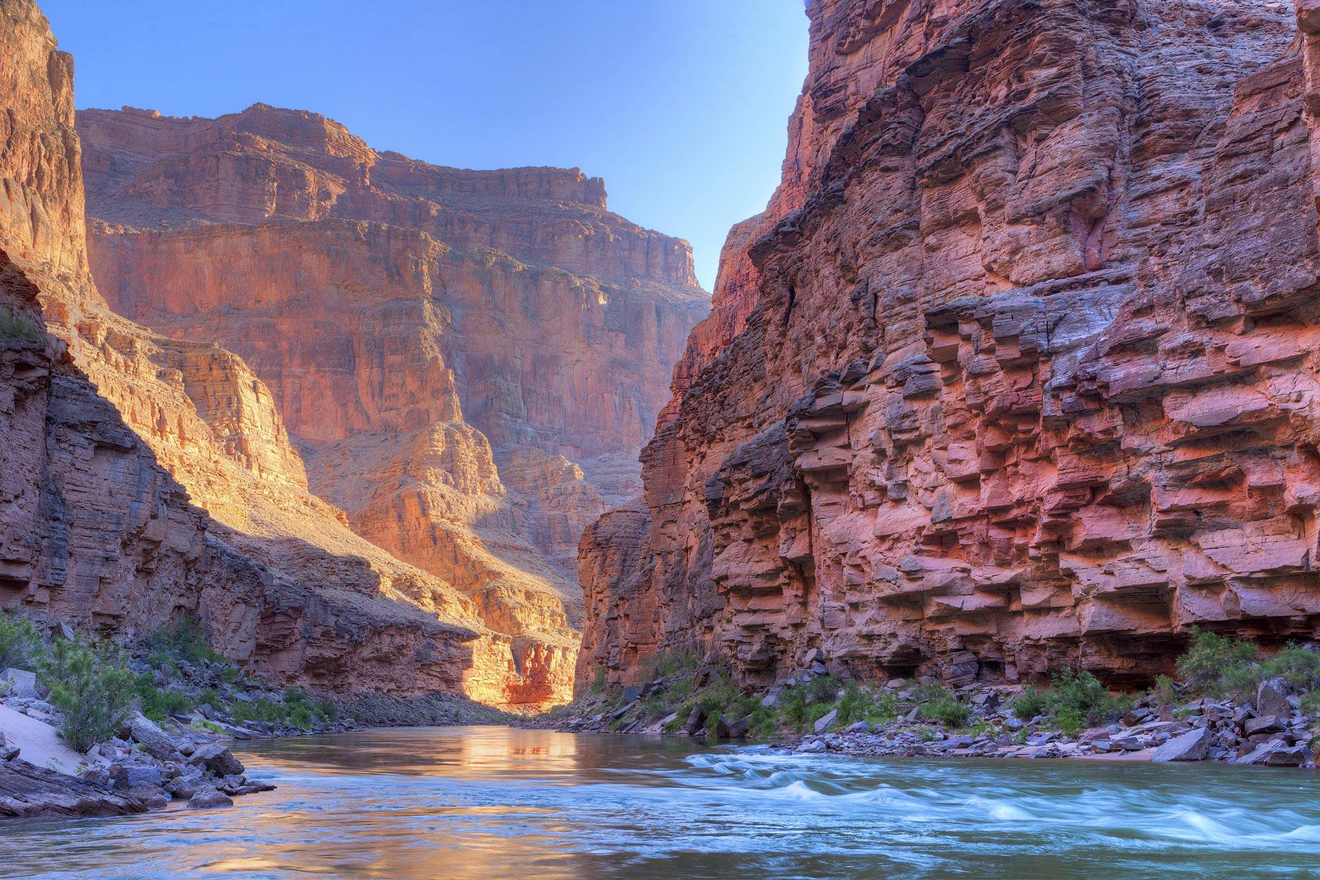 Grand Canyon   National Park Foundation