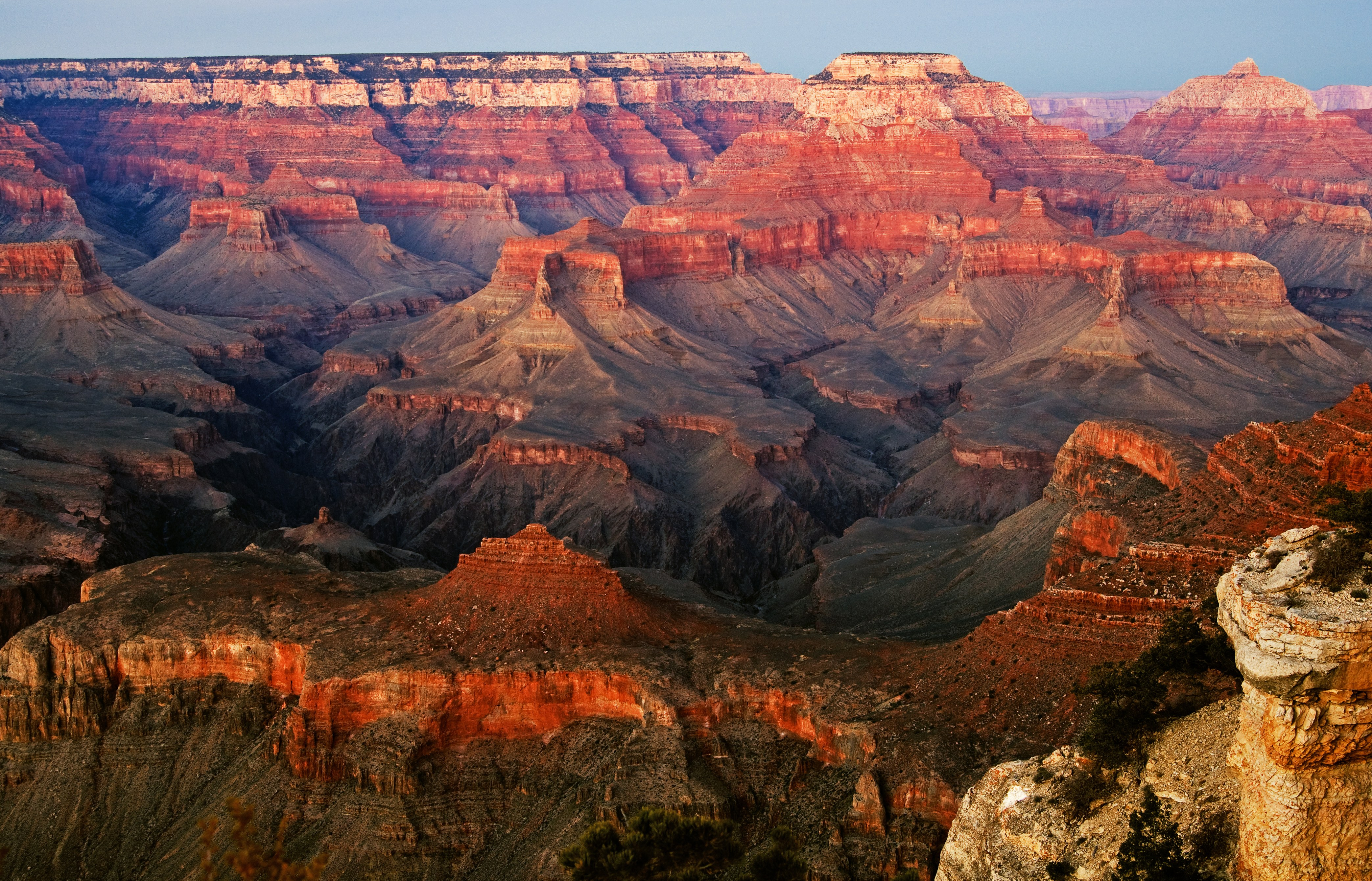 The Best Time to Visit the Grand Canyon - Condé Nast Traveler