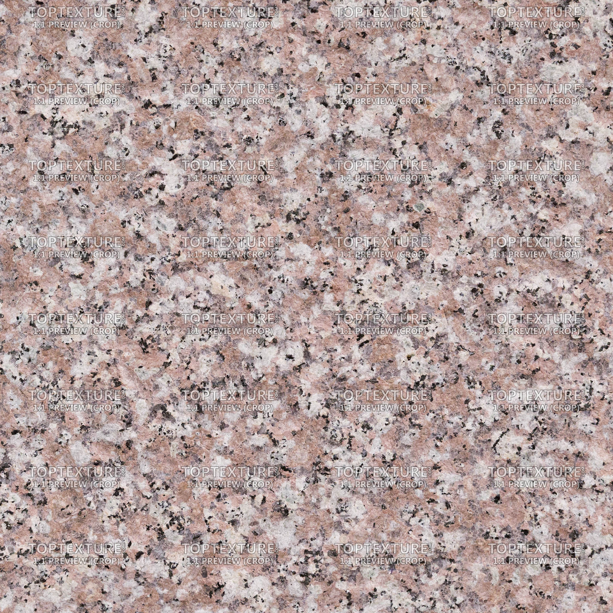 Chima Pink Granite - Top Texture