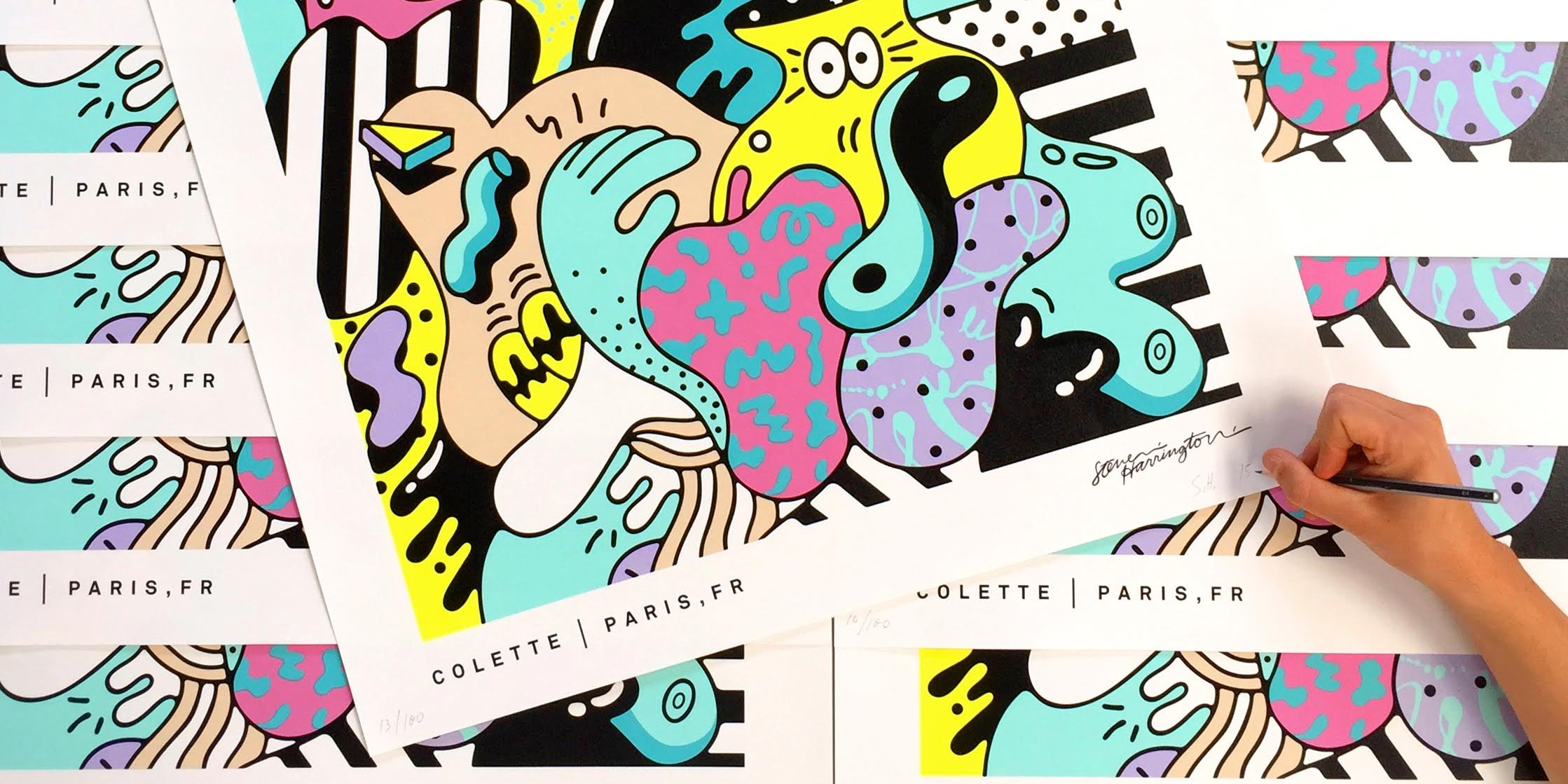 Instagram's Top Graphic Designer Profiles