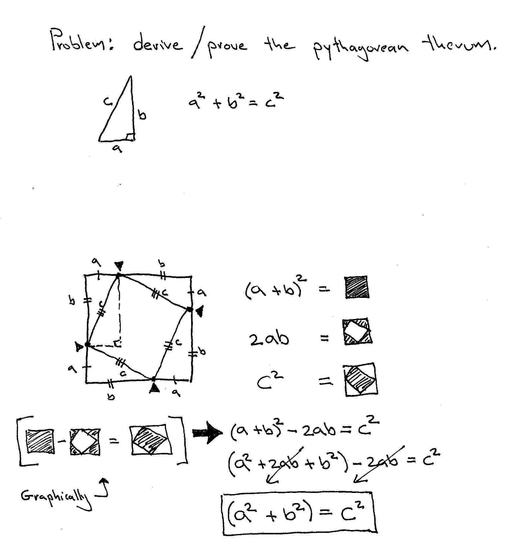 Aaron Toneys Homepage : Puzzles and Brain Teasers : Geometry ...