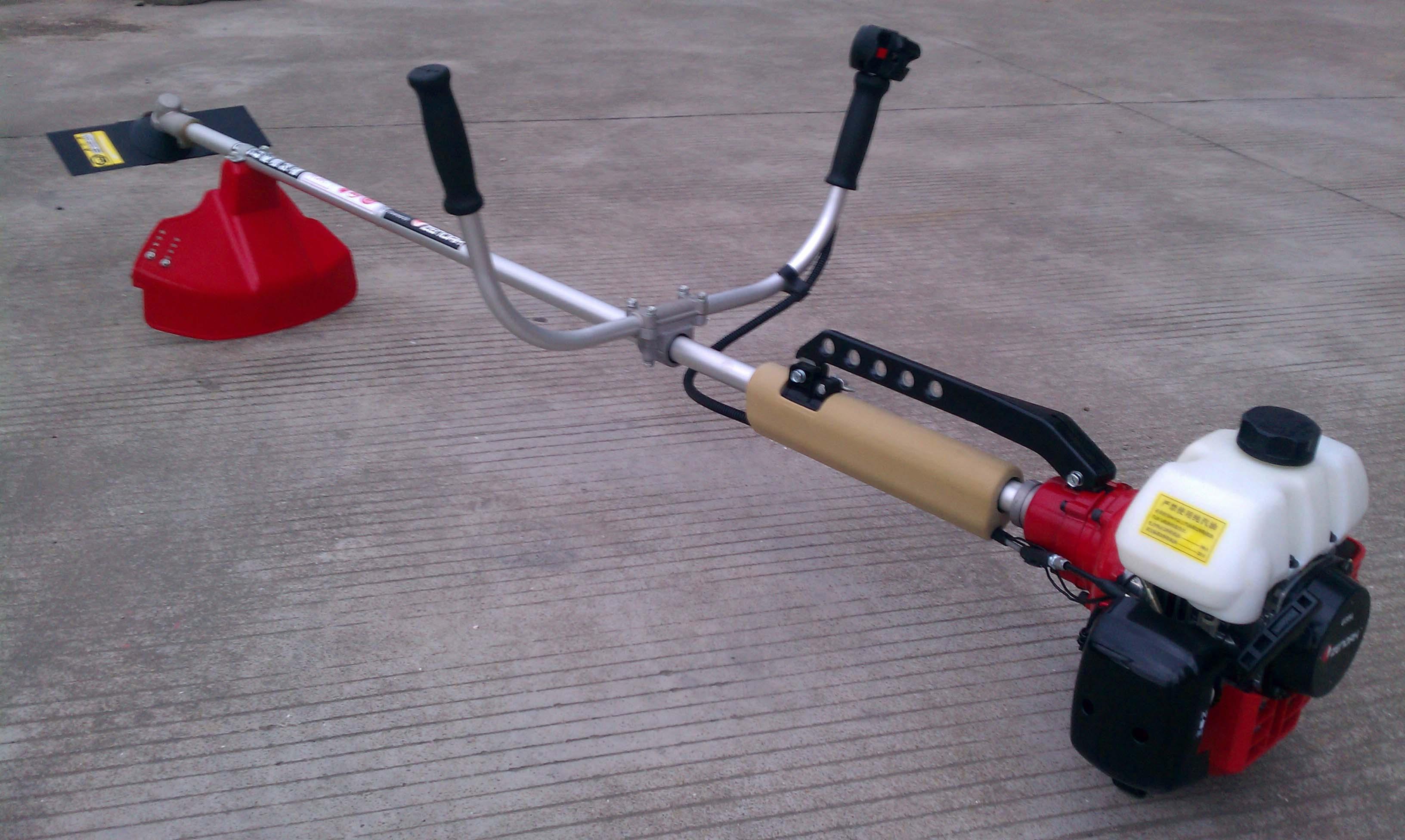 Free shipping Small bc4310 brush cutter mower garden machinery ...