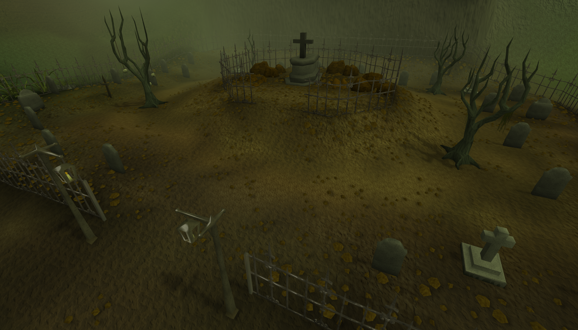 Graveyard   RuneScape Wiki   FANDOM powered by Wikia