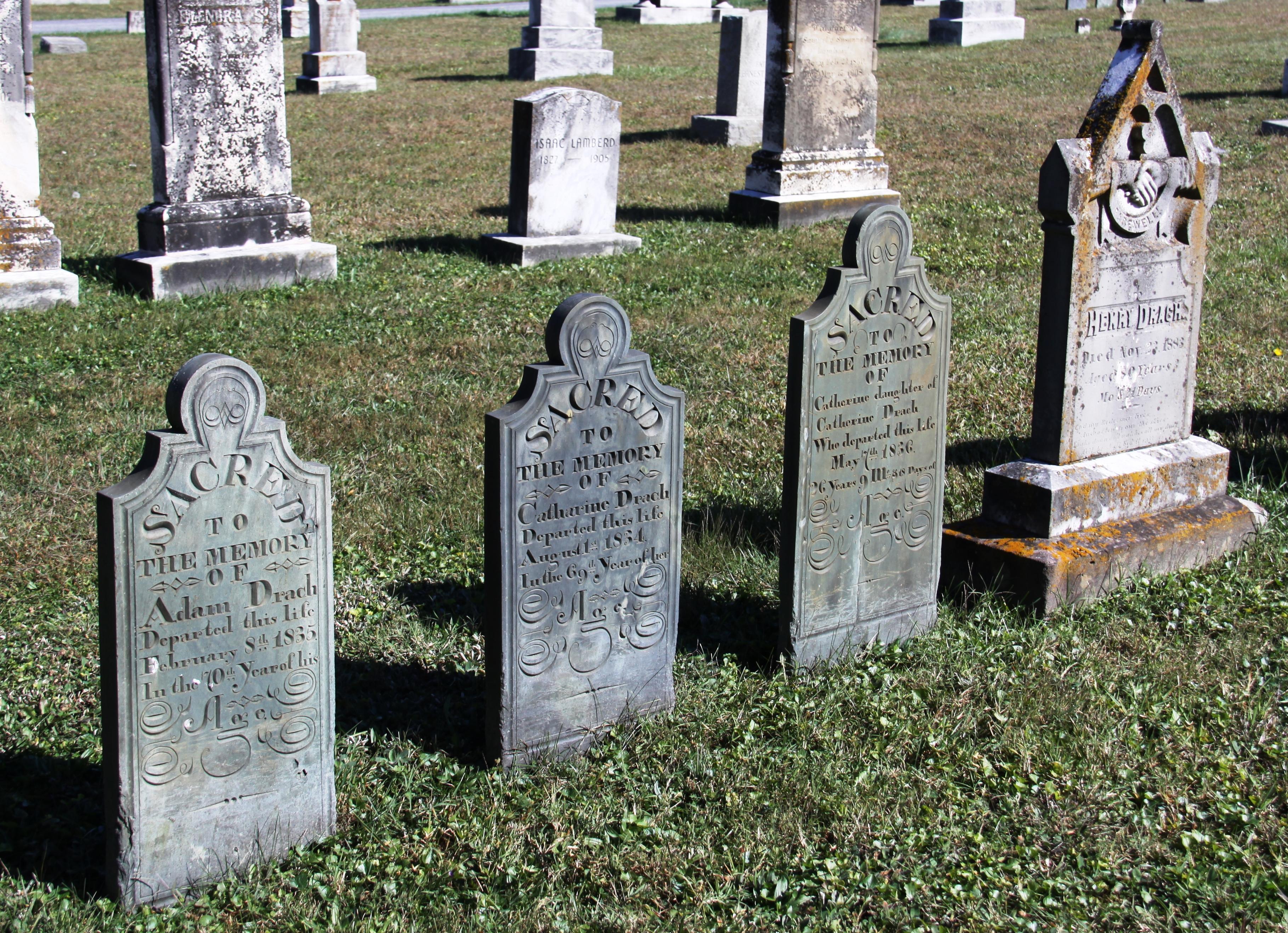 "African American Gravestone Carver Sebastian ""Boss"" Hammond – Our ..."
