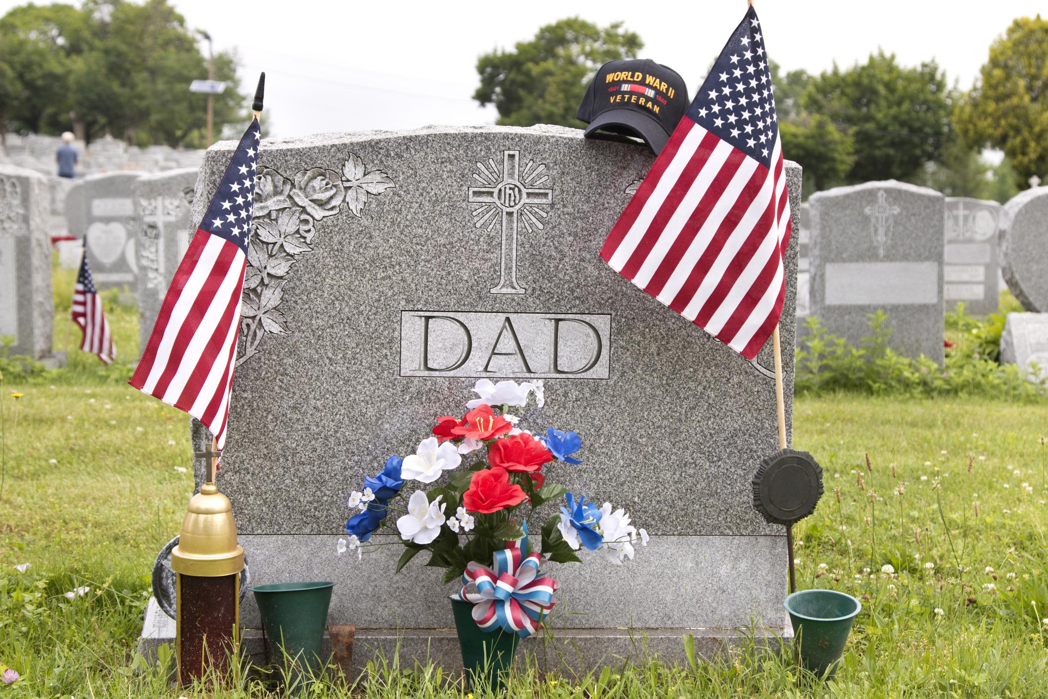 Headstone Symbolism
