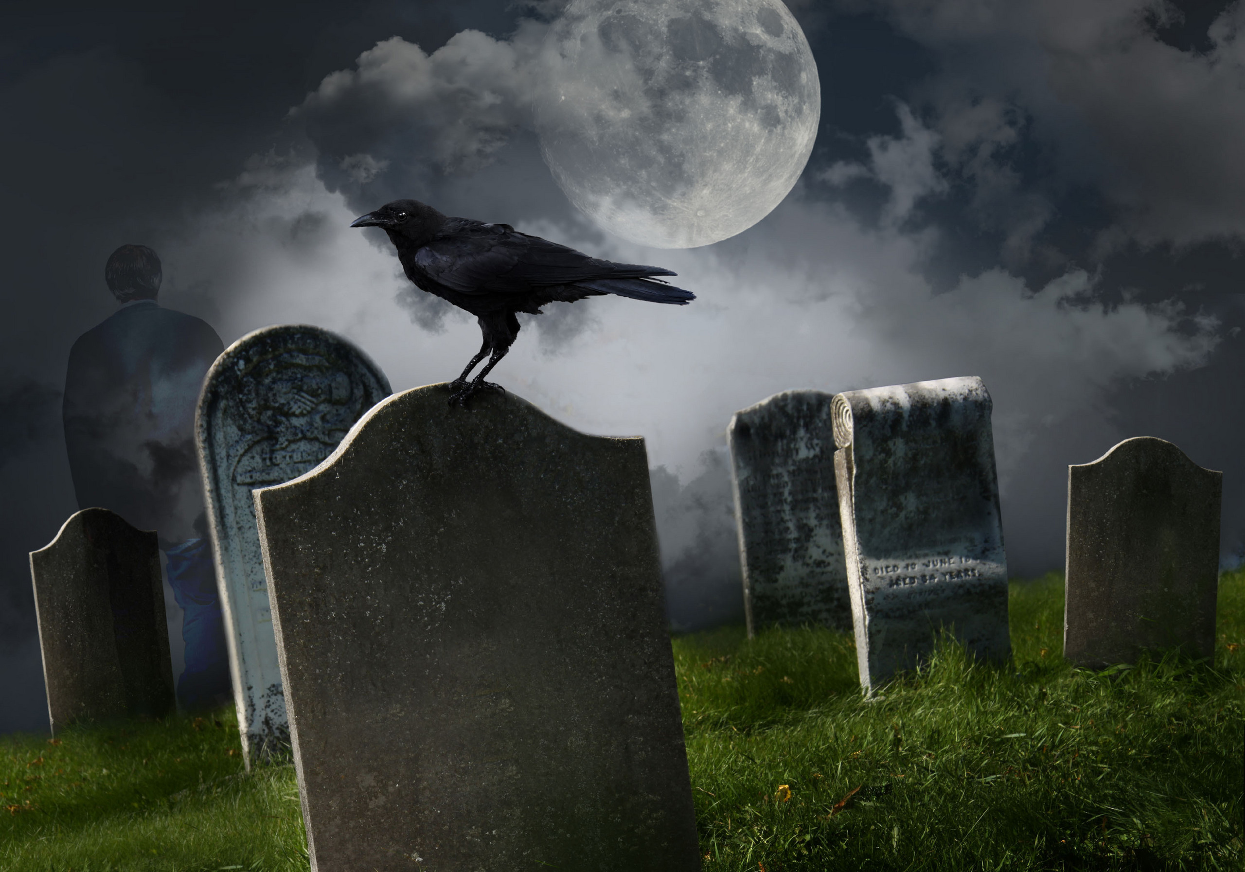 Graveyard | Greening Spirit