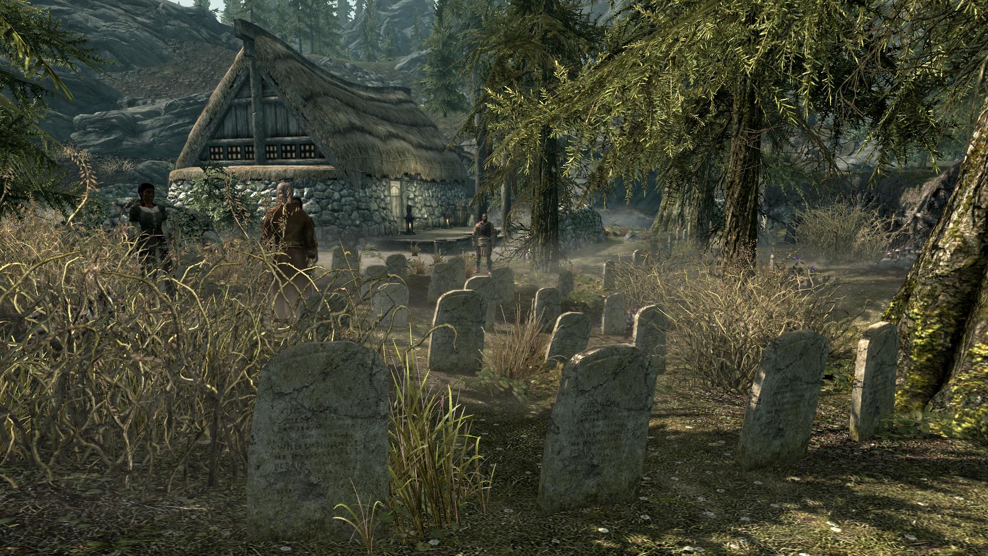 Falkreath Graveyard | Elder Scrolls | FANDOM powered by Wikia