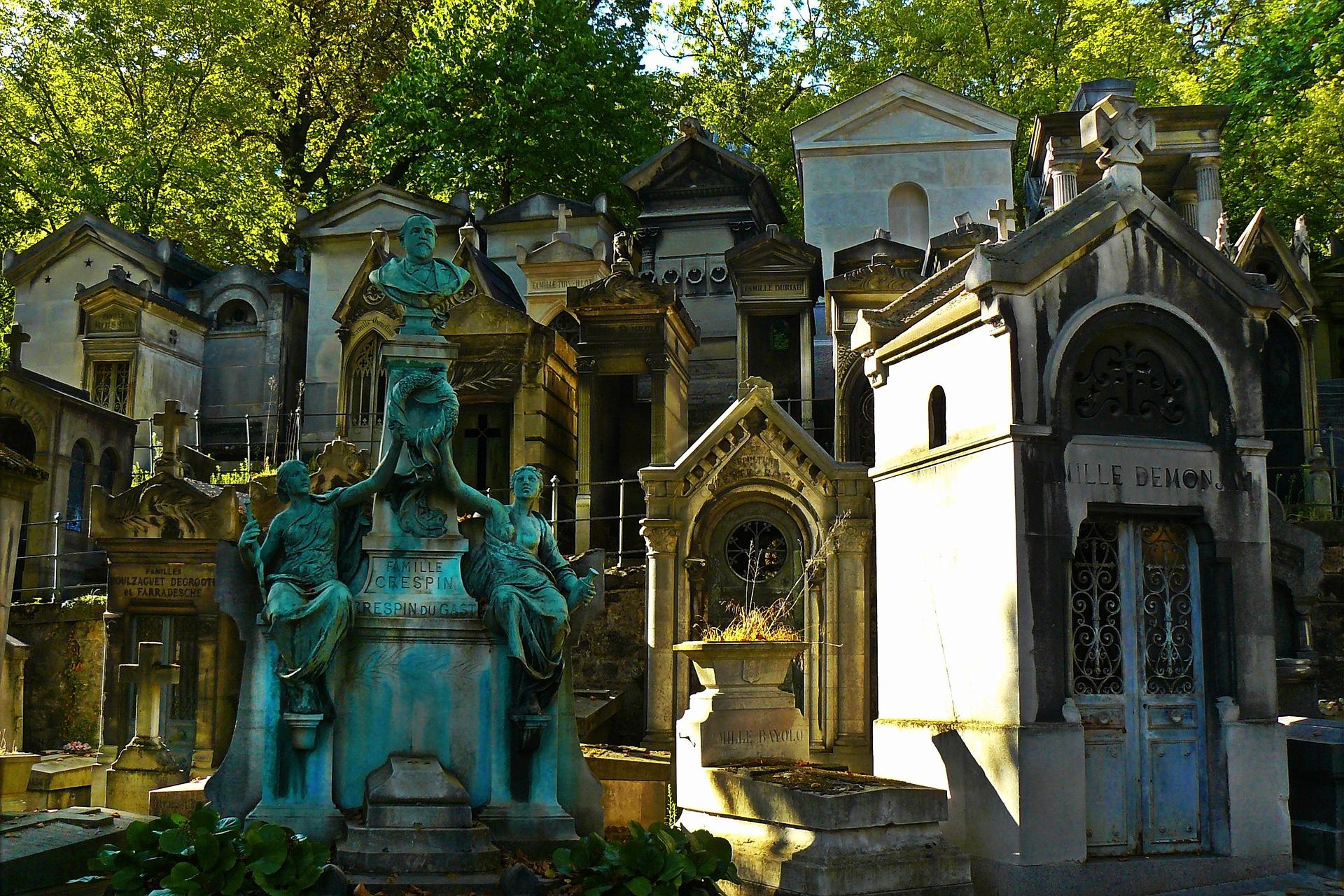 Graveyard, Cemetry, Grave, HQ Photo