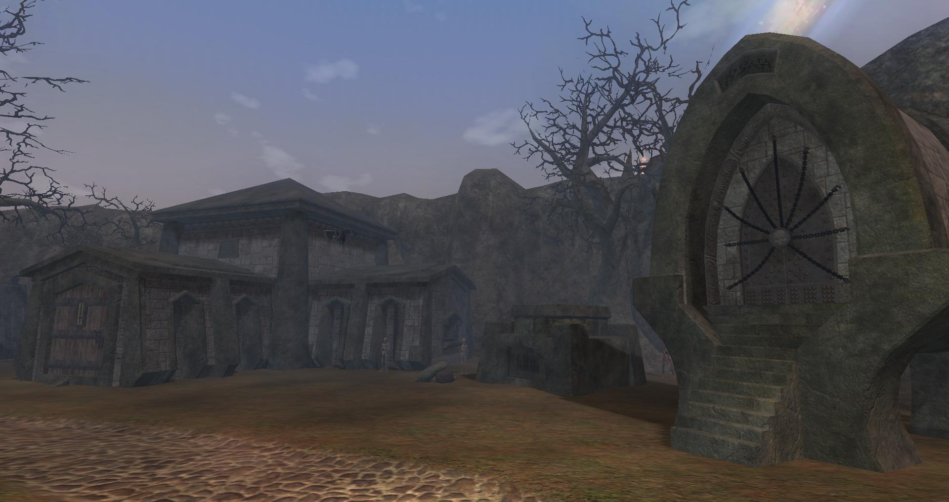 The Graveyard | EverQuest 2 Wiki | FANDOM powered by Wikia