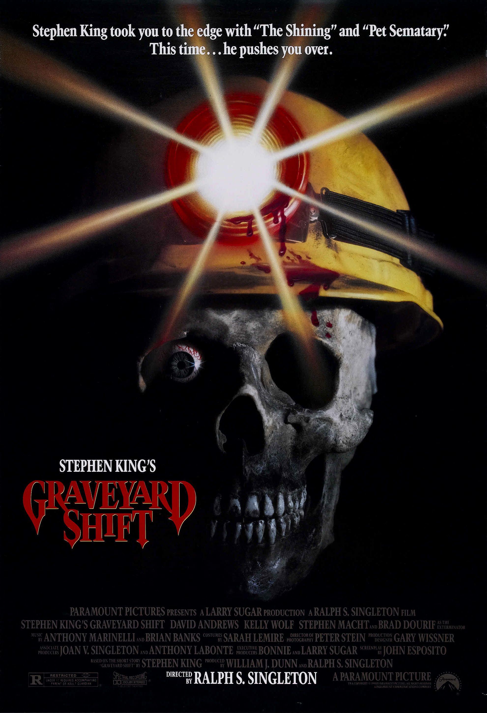 Graveyard Shift (1990) - Photo Gallery - IMDb