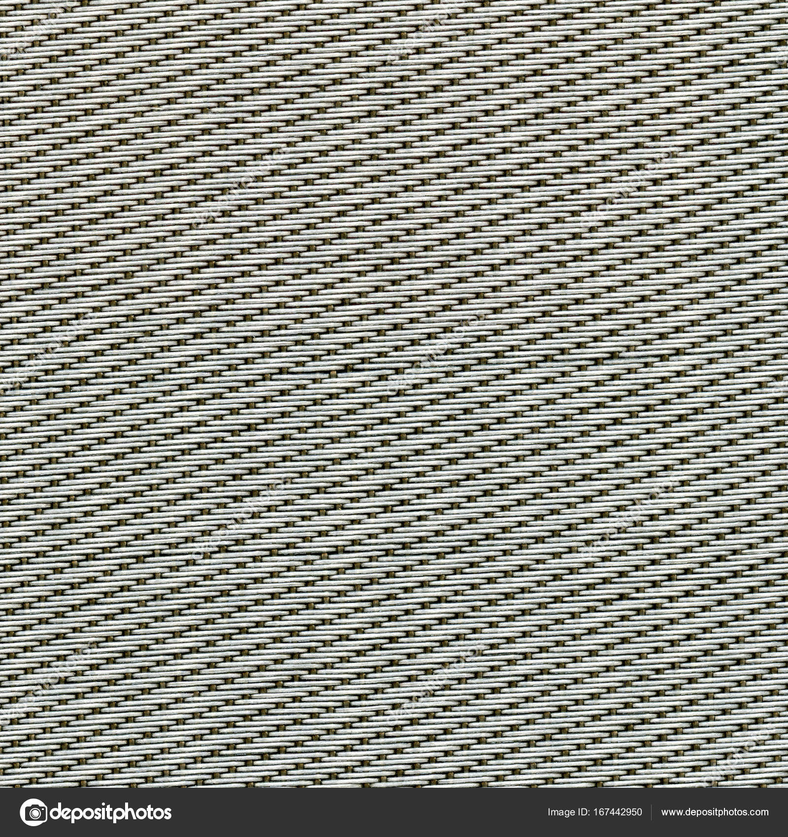 texture of gray industrial cloth — Stock Photo © natalt #167442950