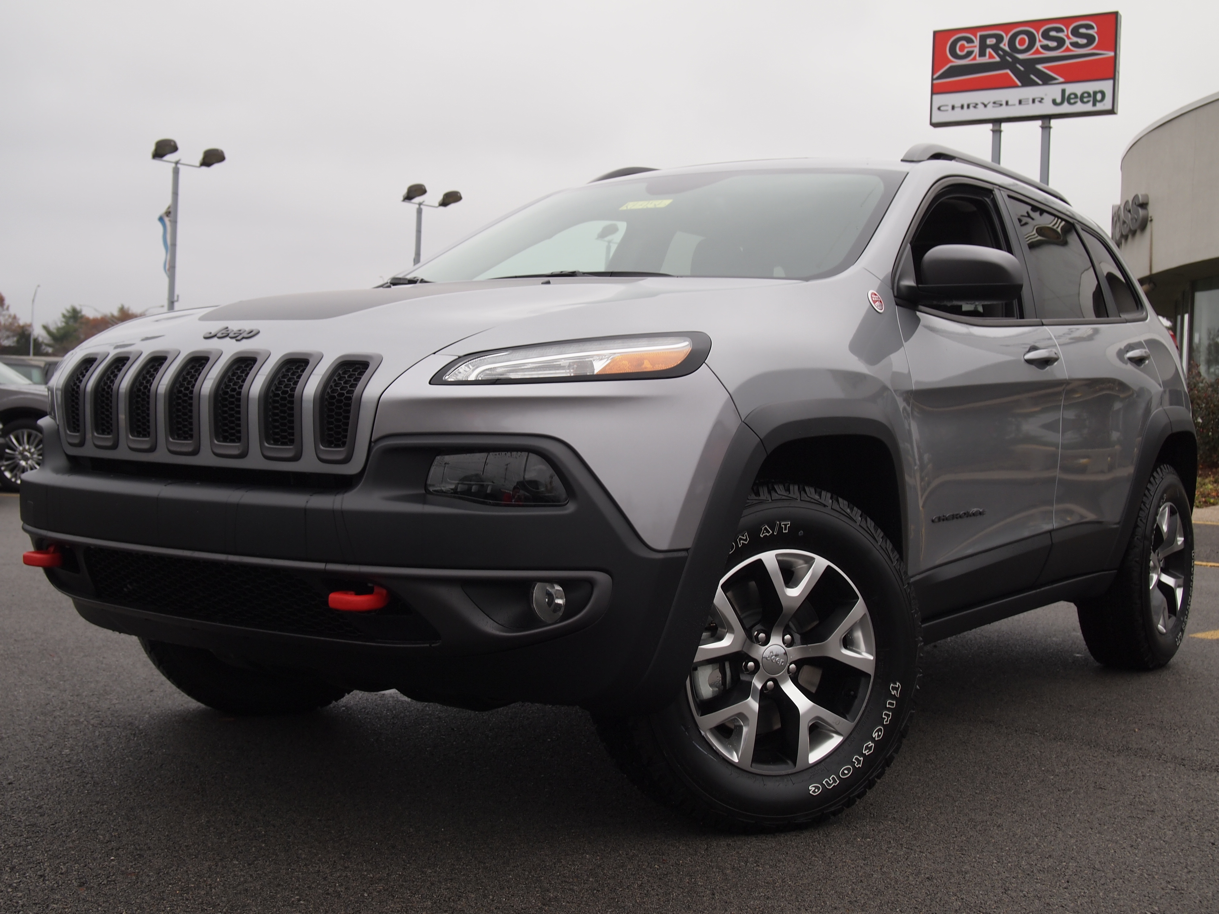 All-New 2014 Jeep Cherokee Named 'Best New SUV Under $35,000' | The ...