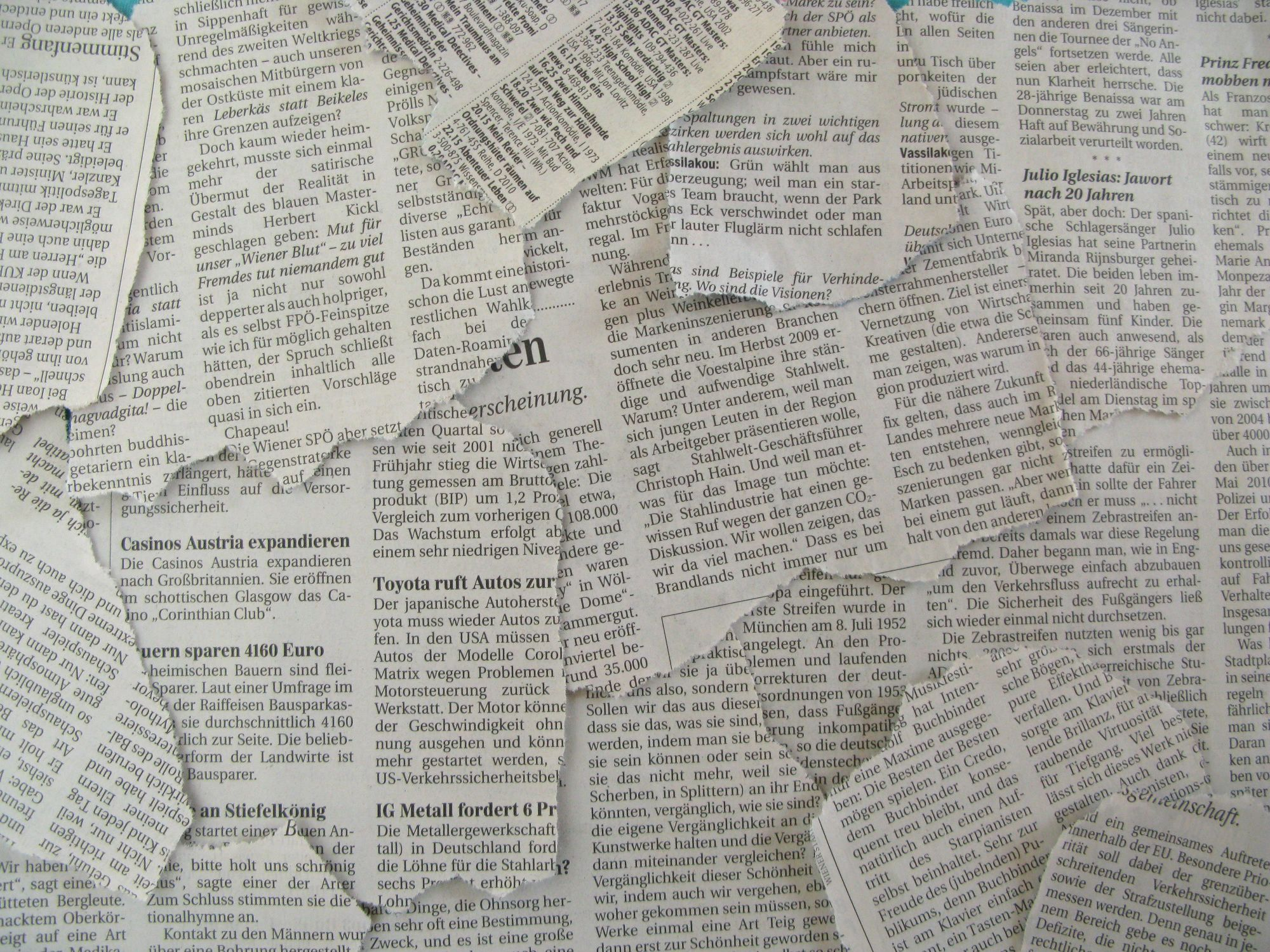 Newspapers, newspaper texture, background, download photos ... | Two ...
