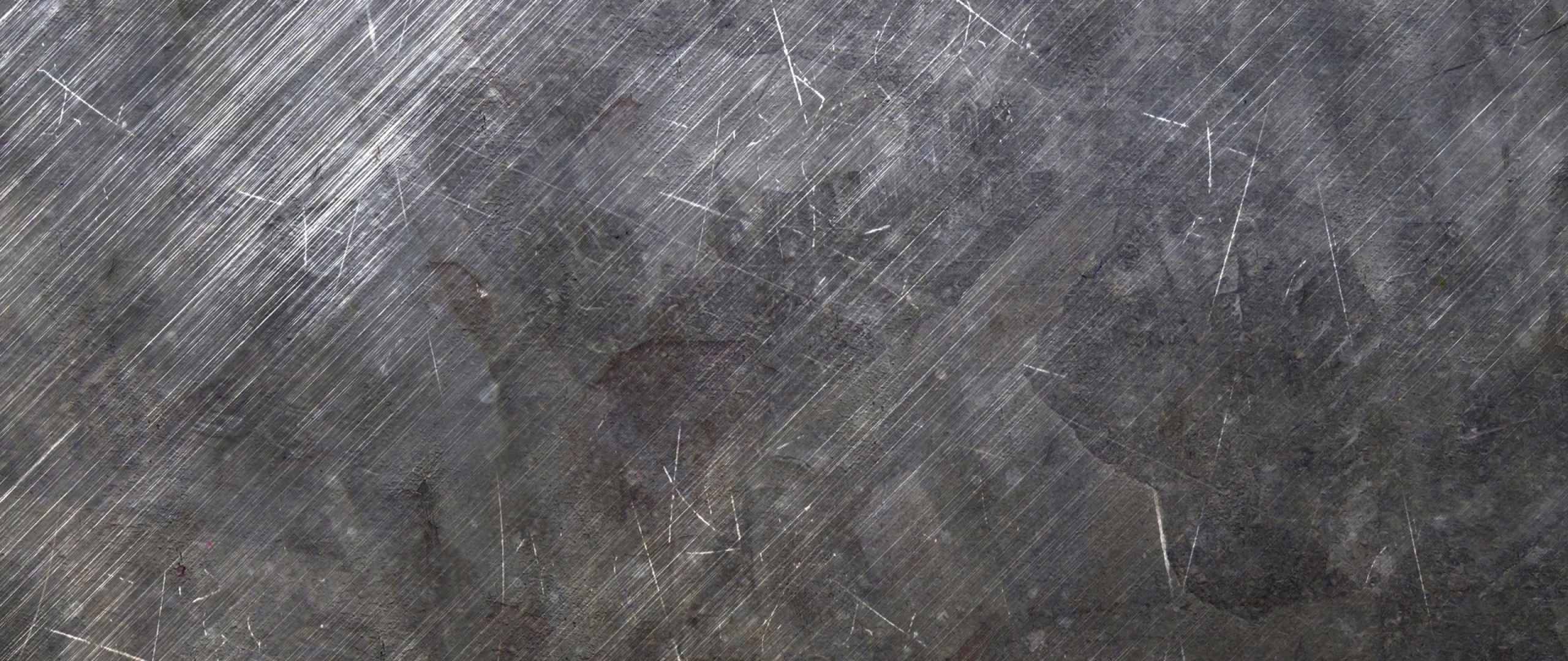 metal-scratches-steel-surface-background-gray-color-wallpapersbyte ...
