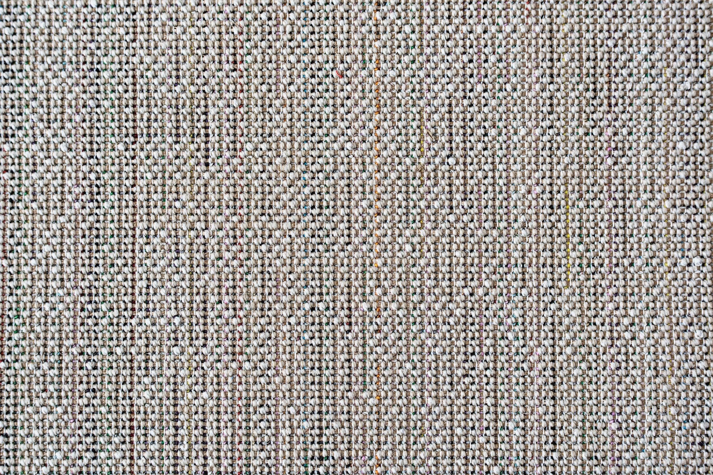 Gray textile photo