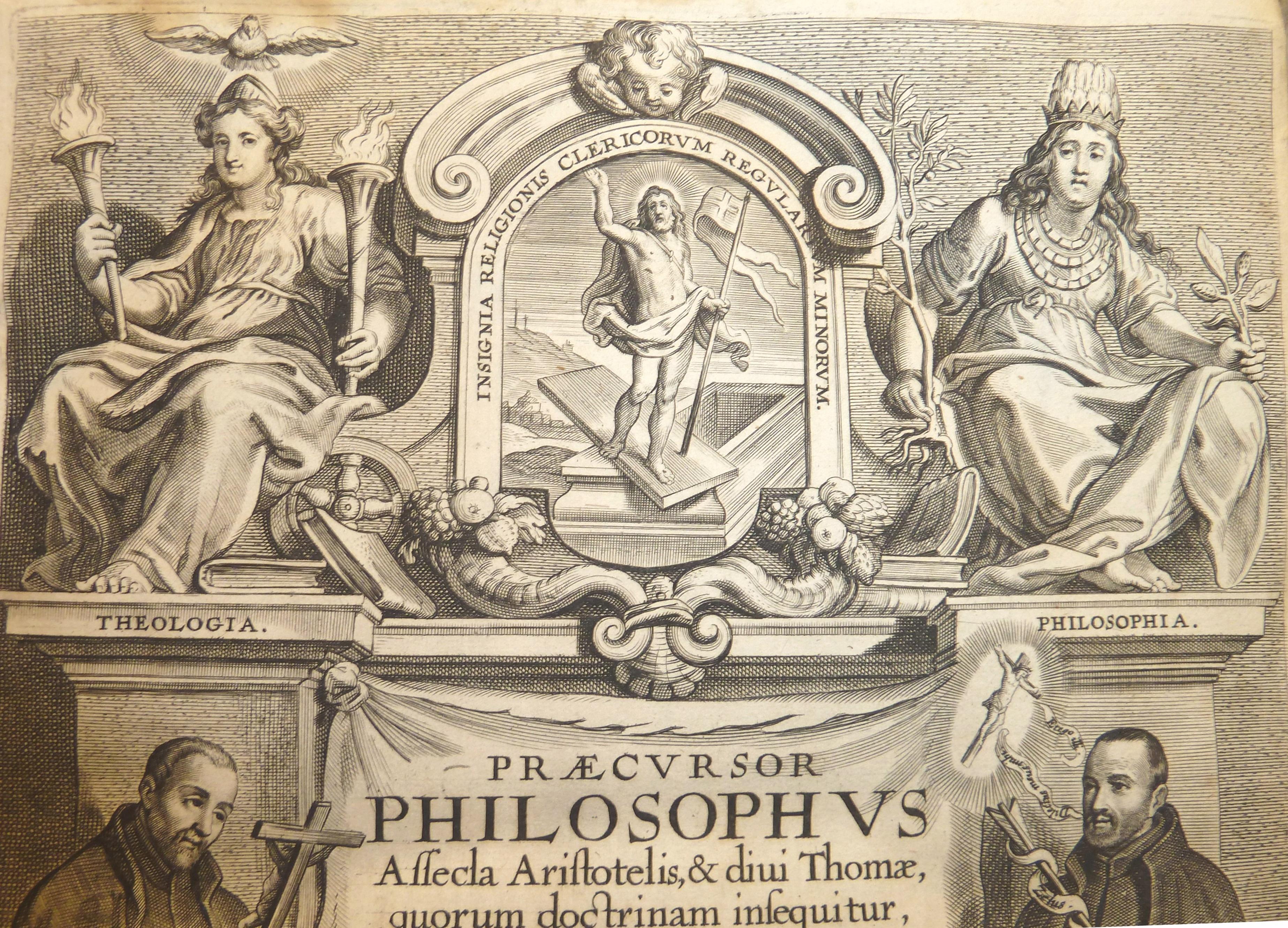 GrC Ar466 T3 1641 Folio, Ancient, Architecture, Book, Cartoon, HQ Photo
