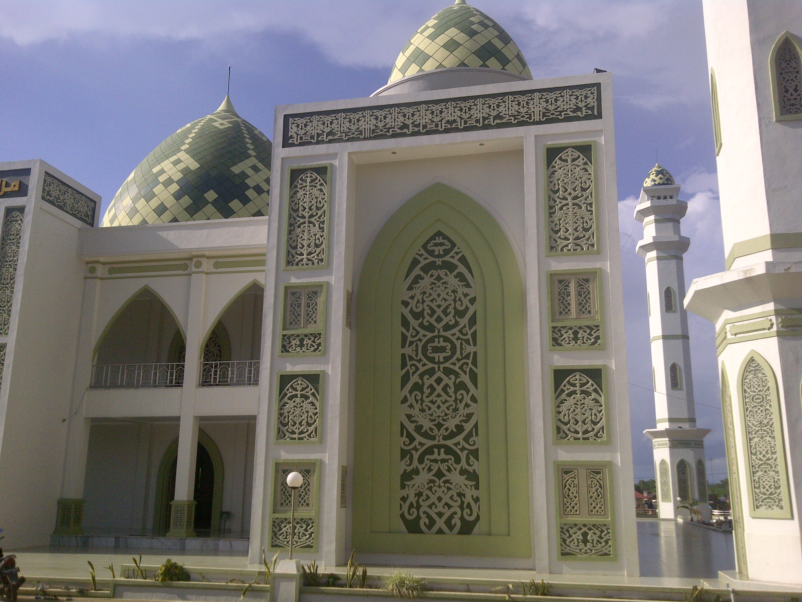 Great mosque, Architecture, Building, Construction, Mosque, HQ Photo