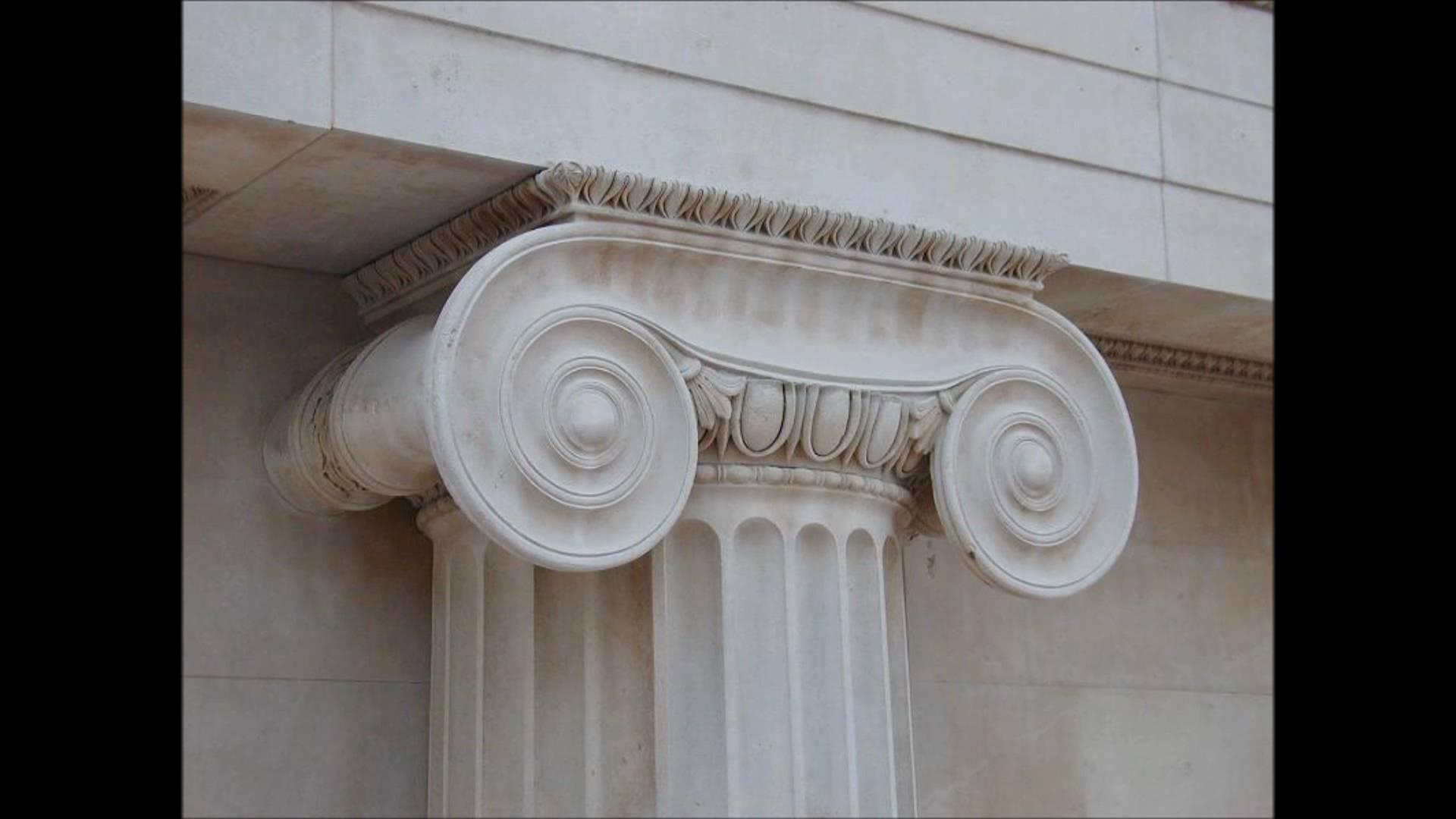3rd Grade, Greek Architecture - Lessons - Tes Teach