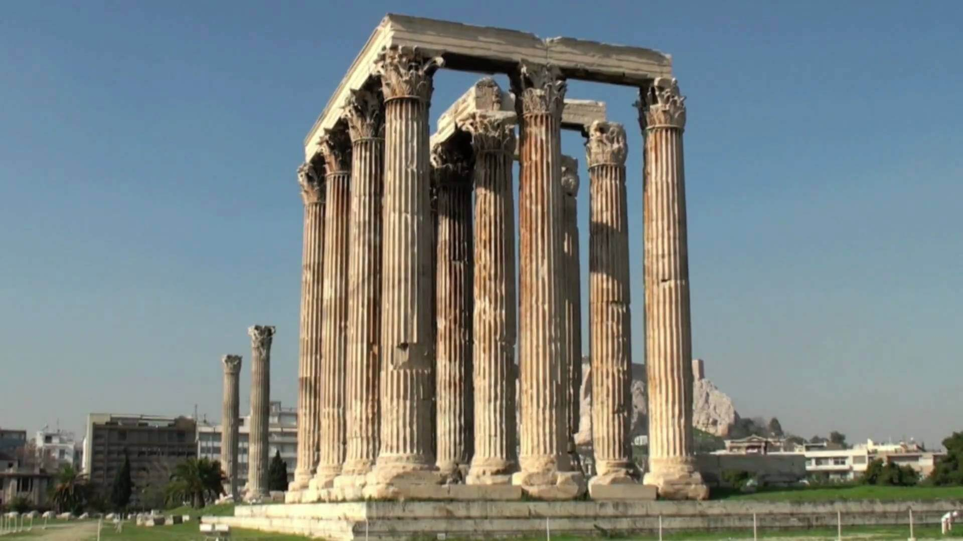 13+ Most Famous Historic Greek Architecture Designs – 12 Is ...