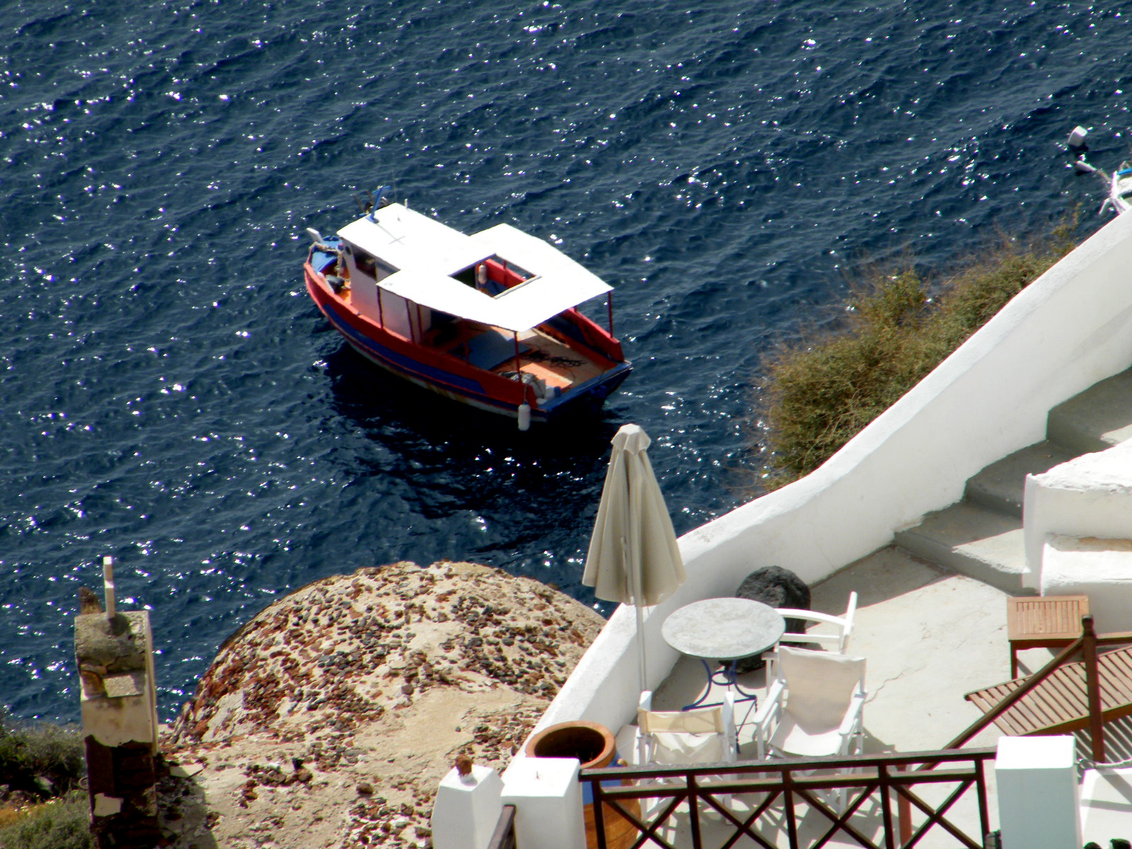 Greek Architecture, Architecture, Boat, Buildings, Greece, HQ Photo