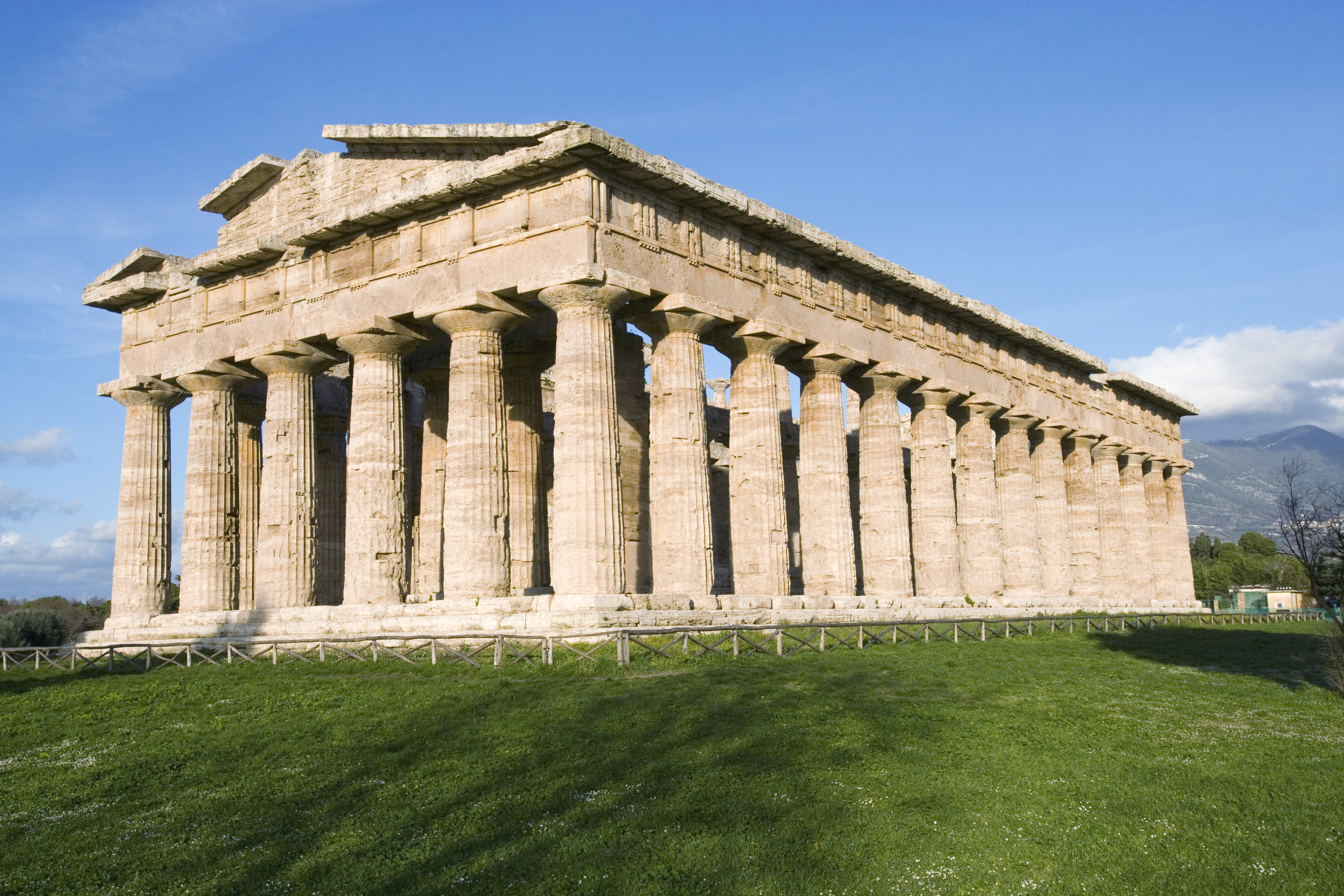Greek Architecture Pictures - Ancient Greece - HISTORY.com