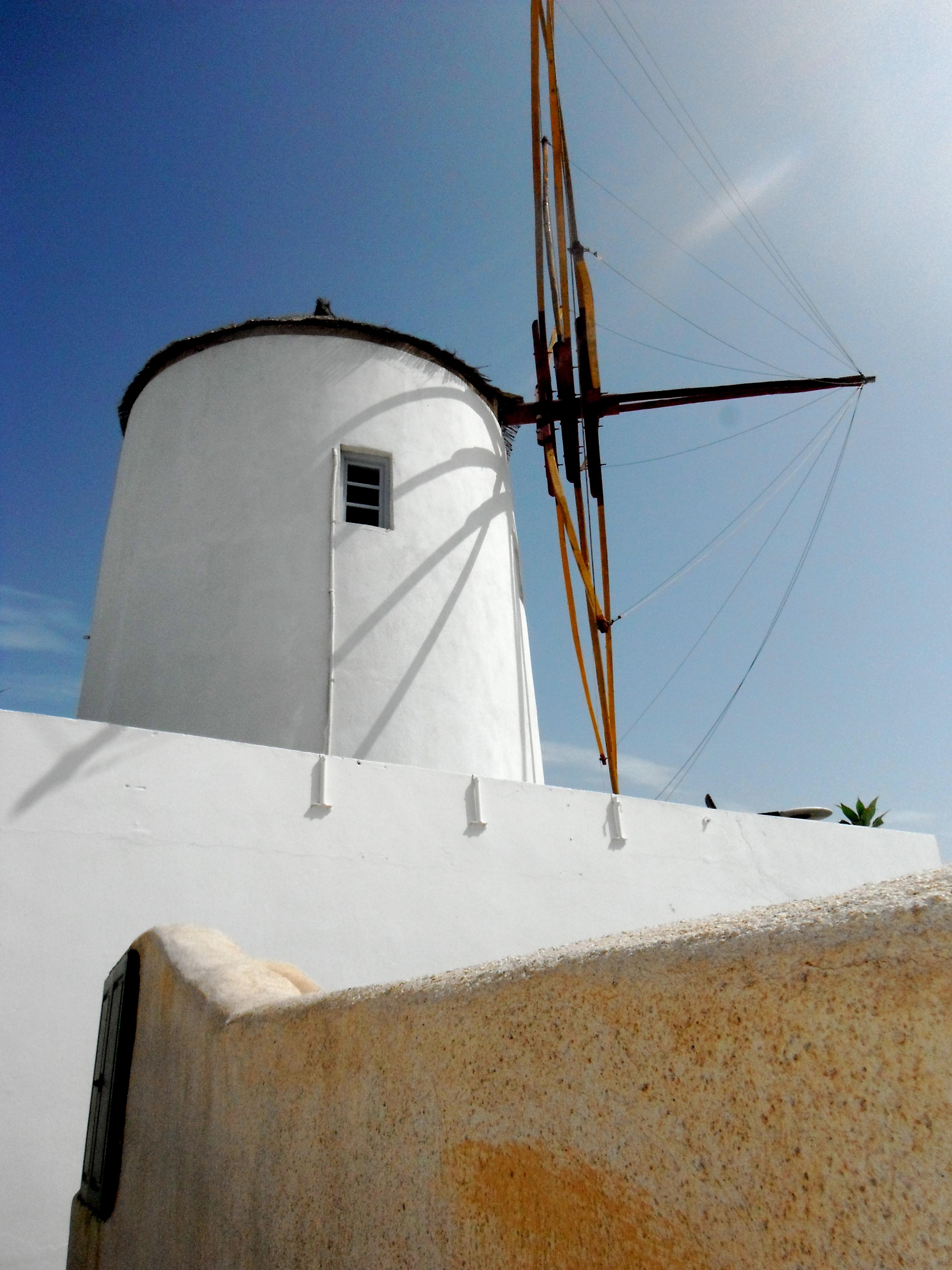 Greek architecture photo