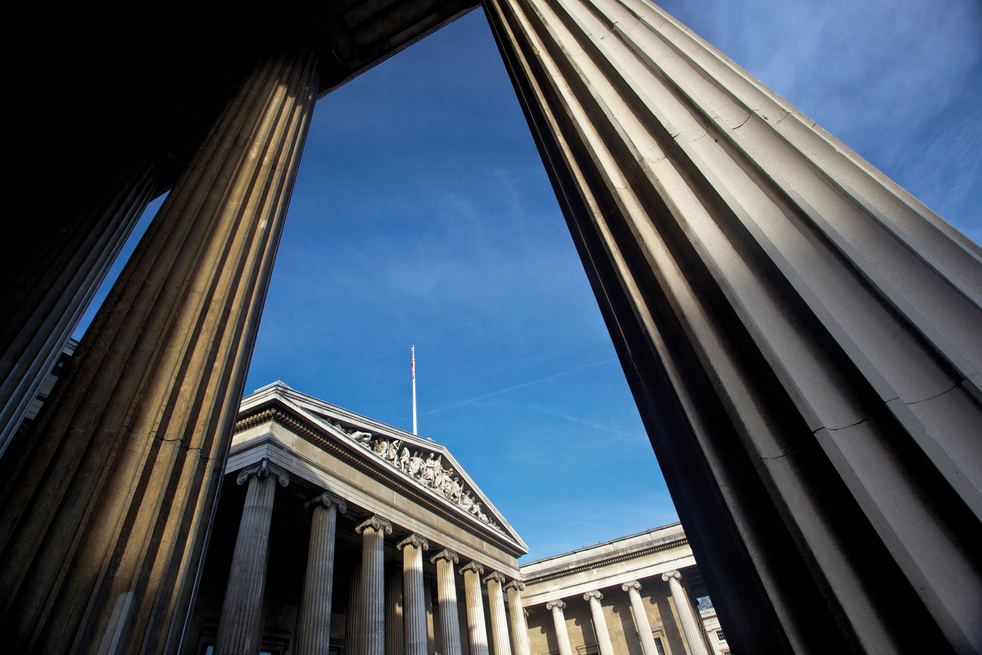 An introduction to Greek architecture – The British Museum Blog