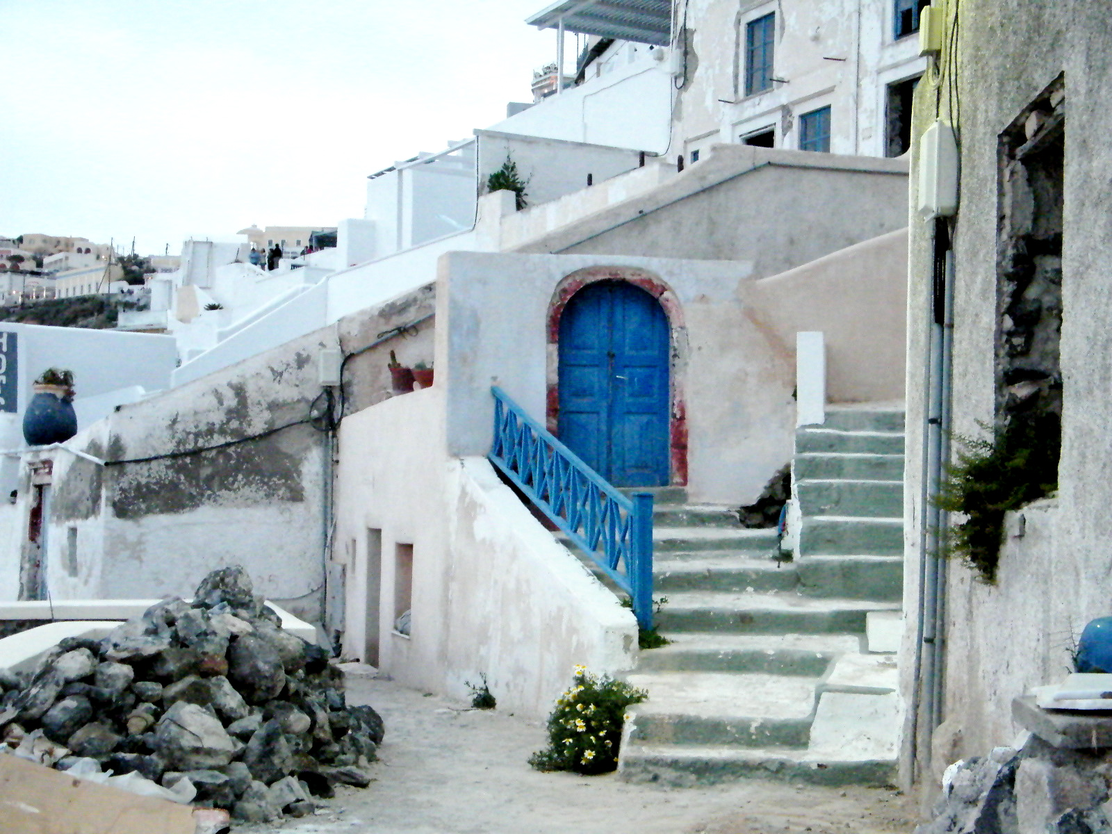 Greek Architecture, Architecture, Greece, Greek, Houses, HQ Photo