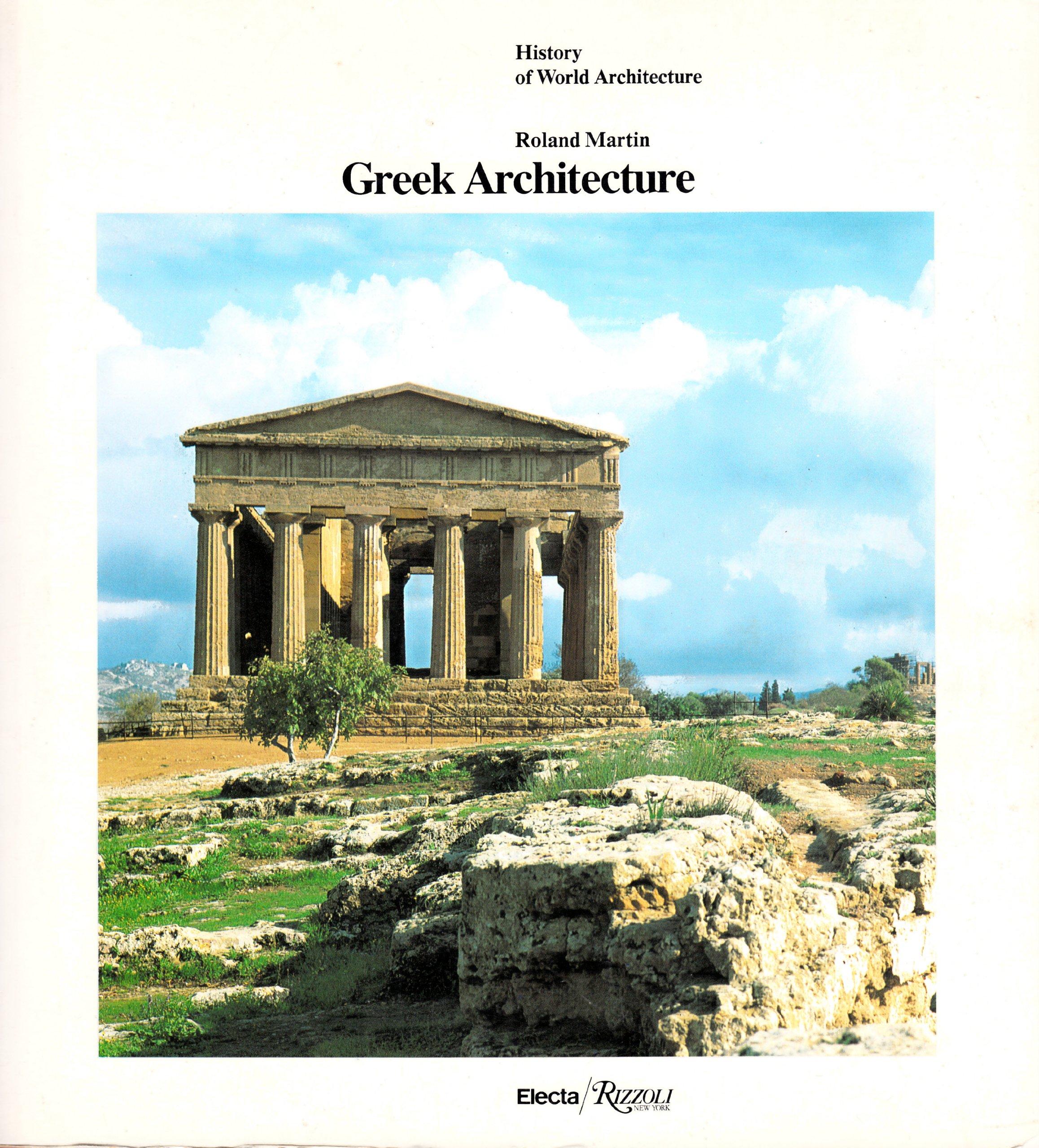 Greek Architecture: Architecture of Crete, Greece, and the Greek ...